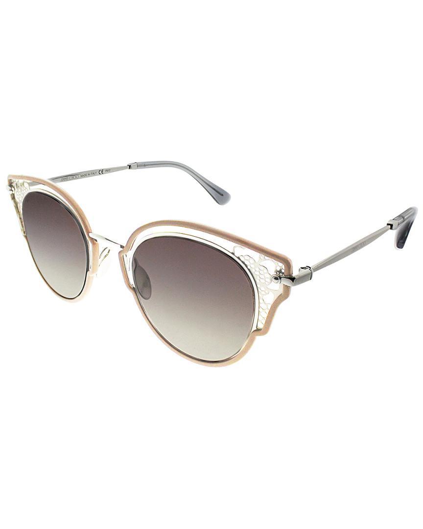 9db708b9f3 Lyst - Jimmy Choo Women's Dhelia 48mm Sunglasses