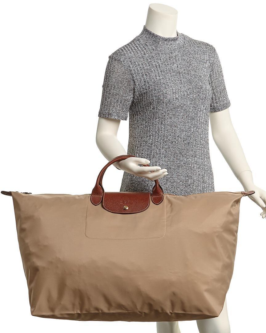 Le Pliage Xl Nylon Travel Bag