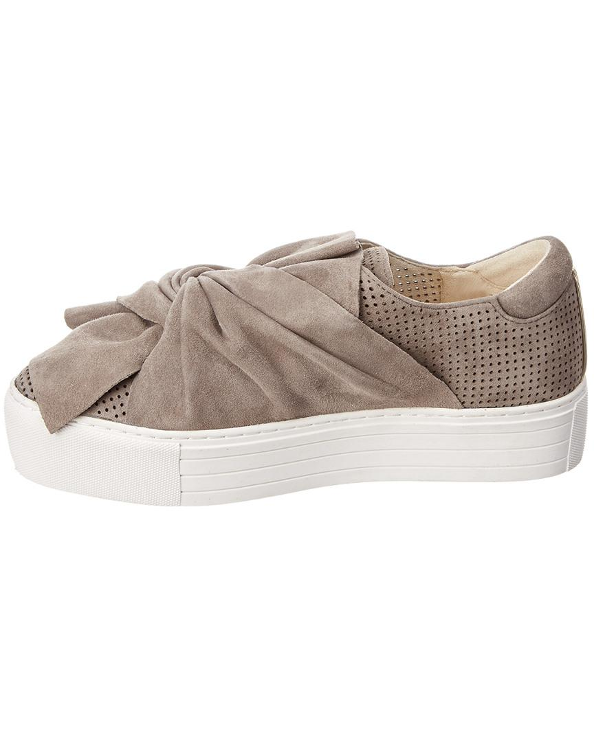Kenneth Cole New York Aaron Suede Sneaker