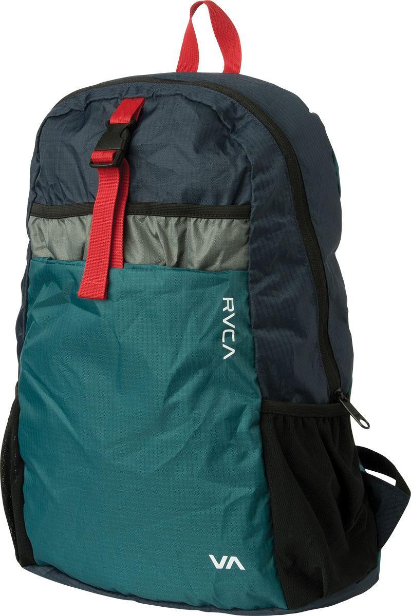 c10ffdb2d842 Lyst - Rvca Densen Packable Backpack for Men