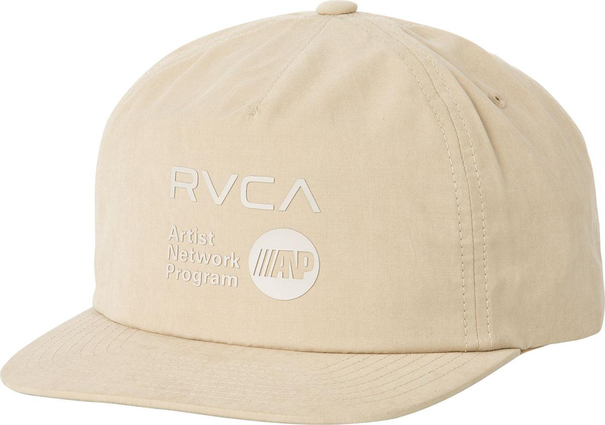 best service 38042 6dab9 store charcoal mens rvca ensign snapback cap 20936613 2018 new style larger  image 2e63a 655e1  order gallery. previously sold at rvca mens snapbacks  ef677 ...