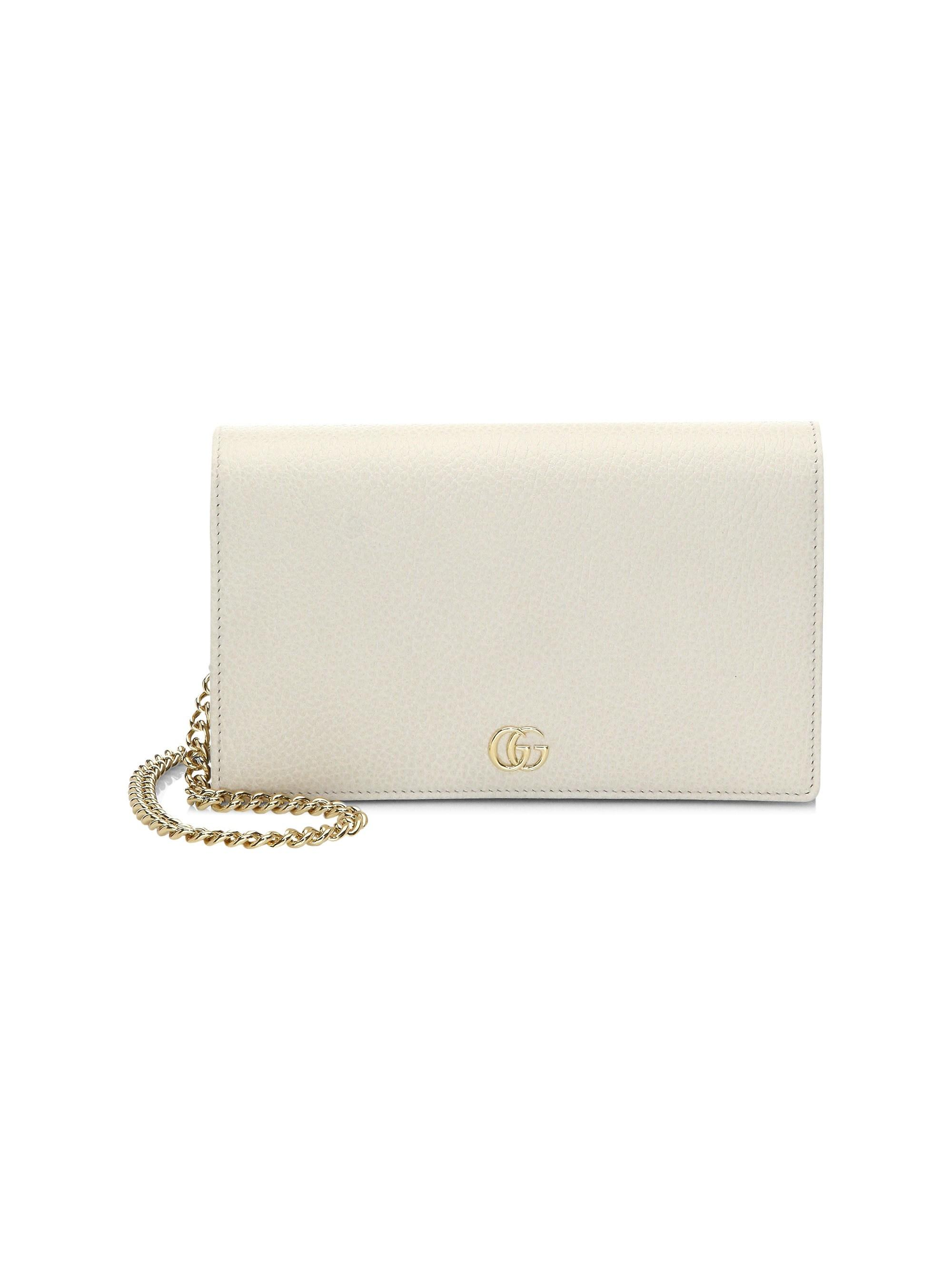 28275586f7bc6e Gallery. Previously sold at: Saks Fifth Avenue · Women's Wallet On Chain