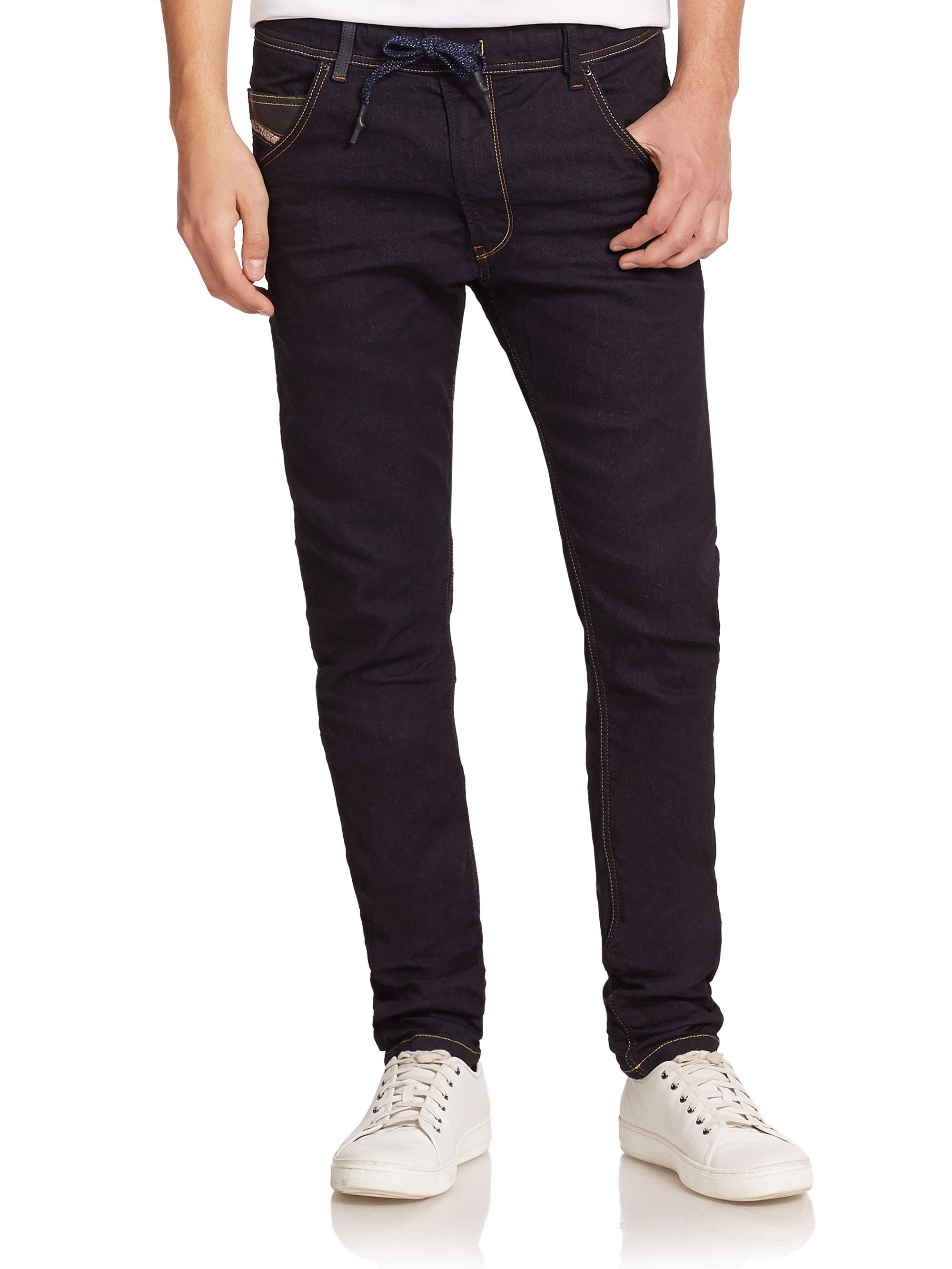 Diesel Jeans | Men&39s Skinny Bootcut &amp Slim Jeans | Lyst
