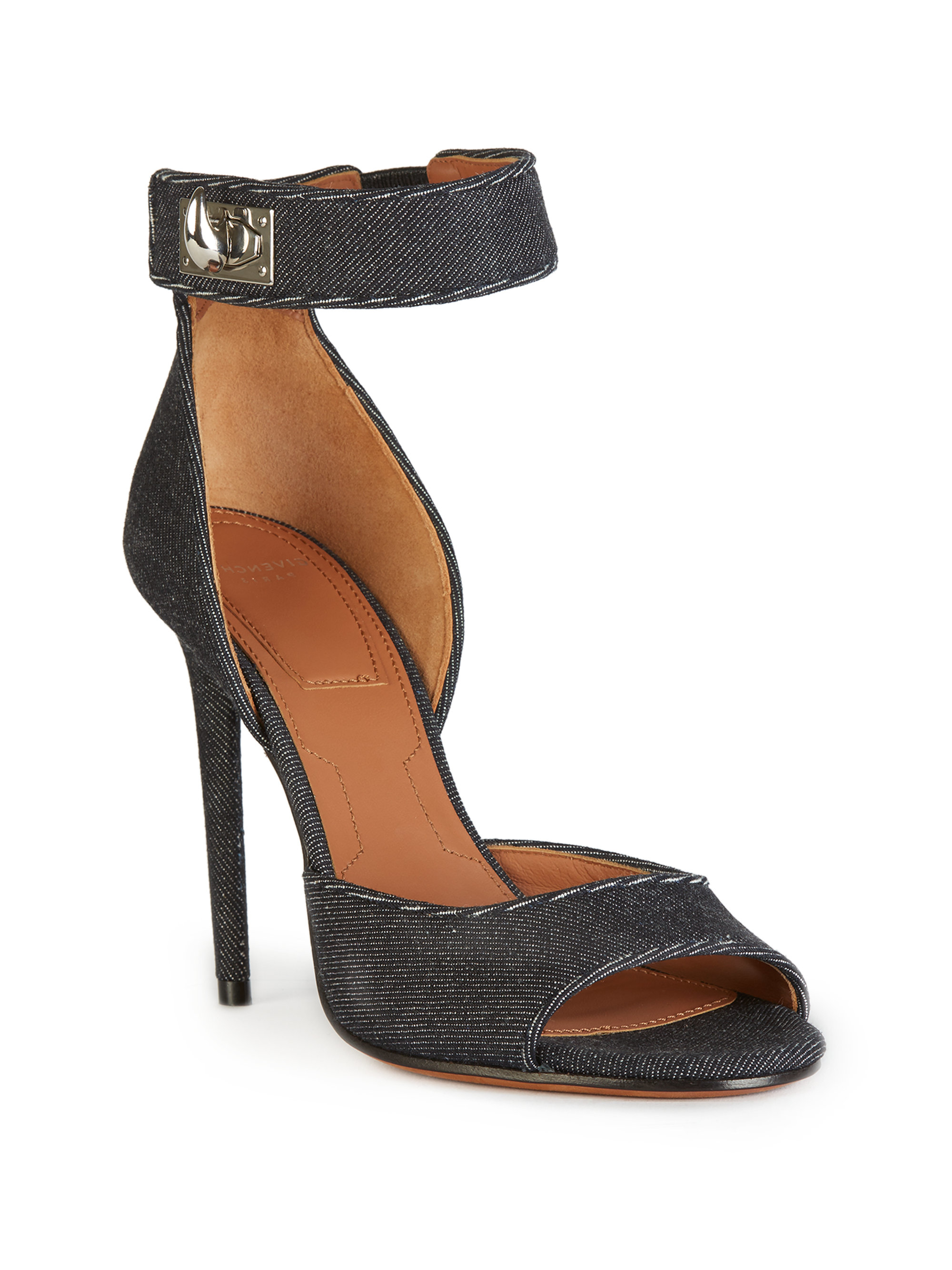 7f822ee02013 Givenchy Ladies Sandals