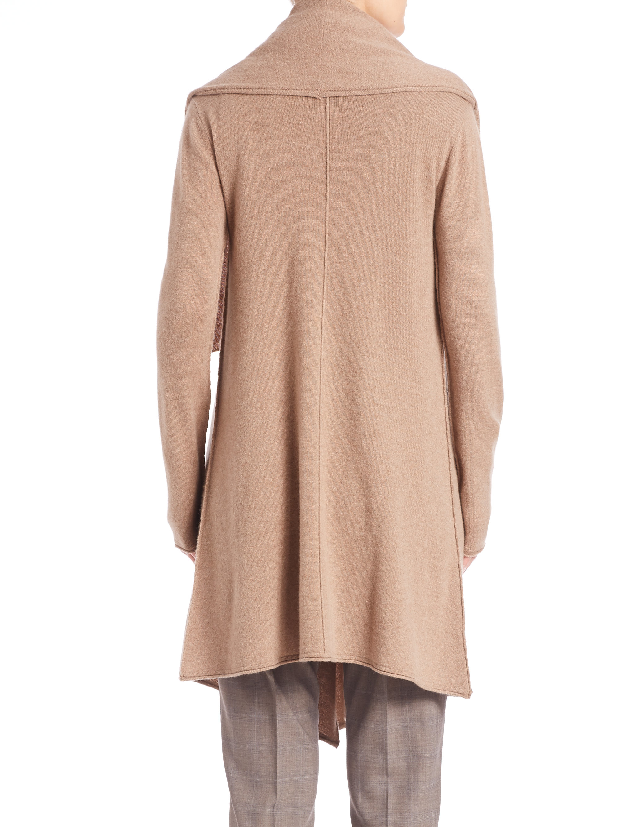 Long Cardigan Sweater For Women