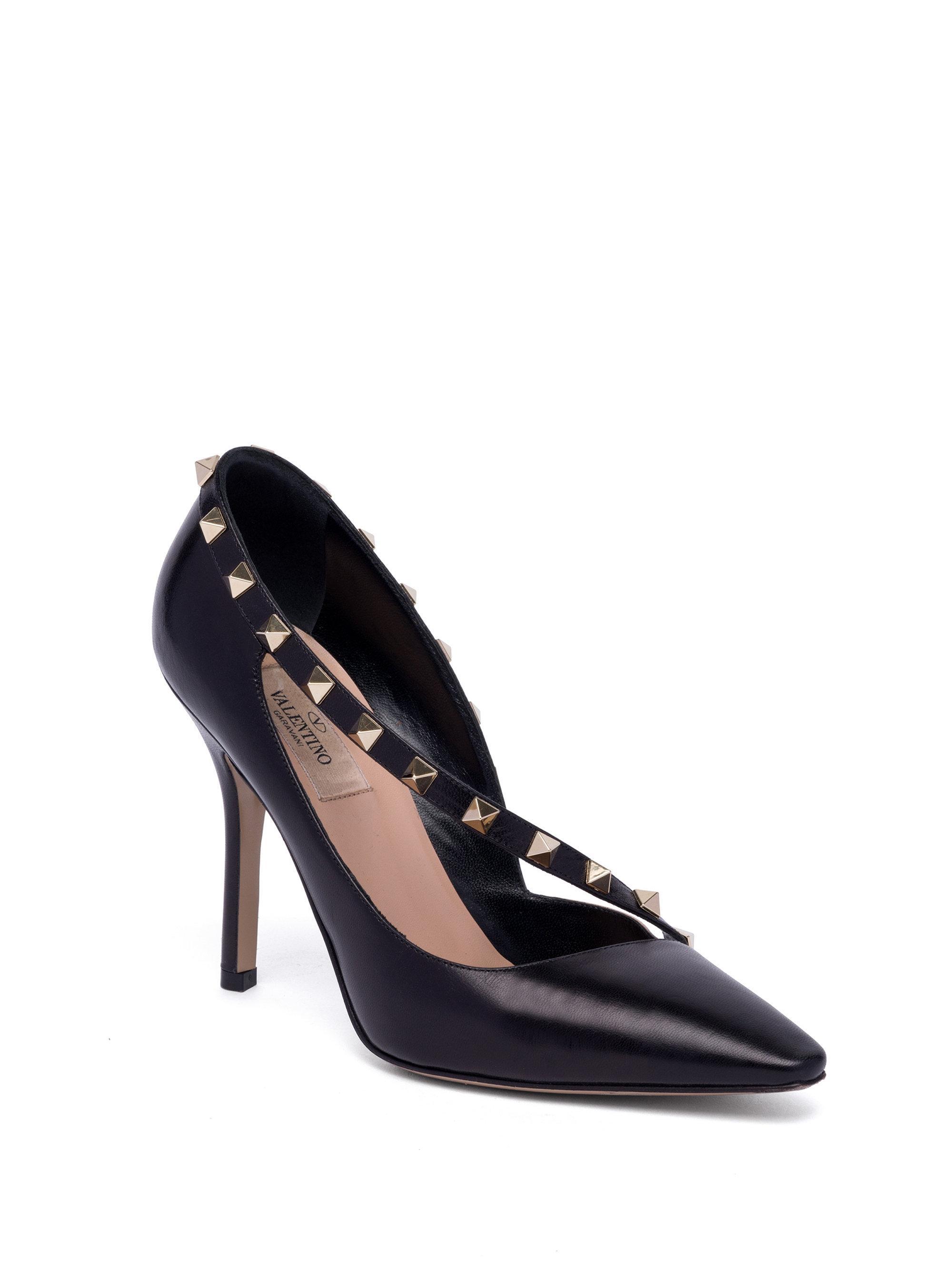 Saks Valentino Shoes Sale