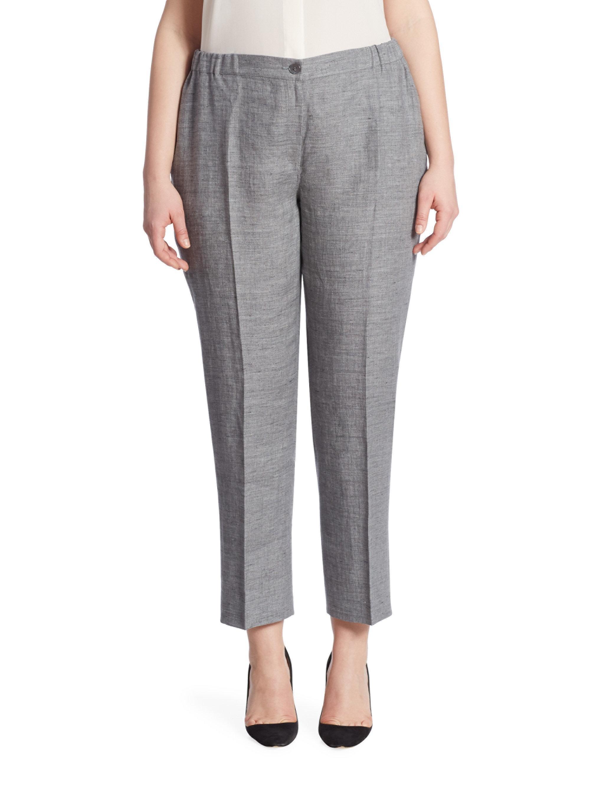 Perfect 1000 Ideas About Linen Pants Women On Pinterest  Women Pants Linen Skirt A