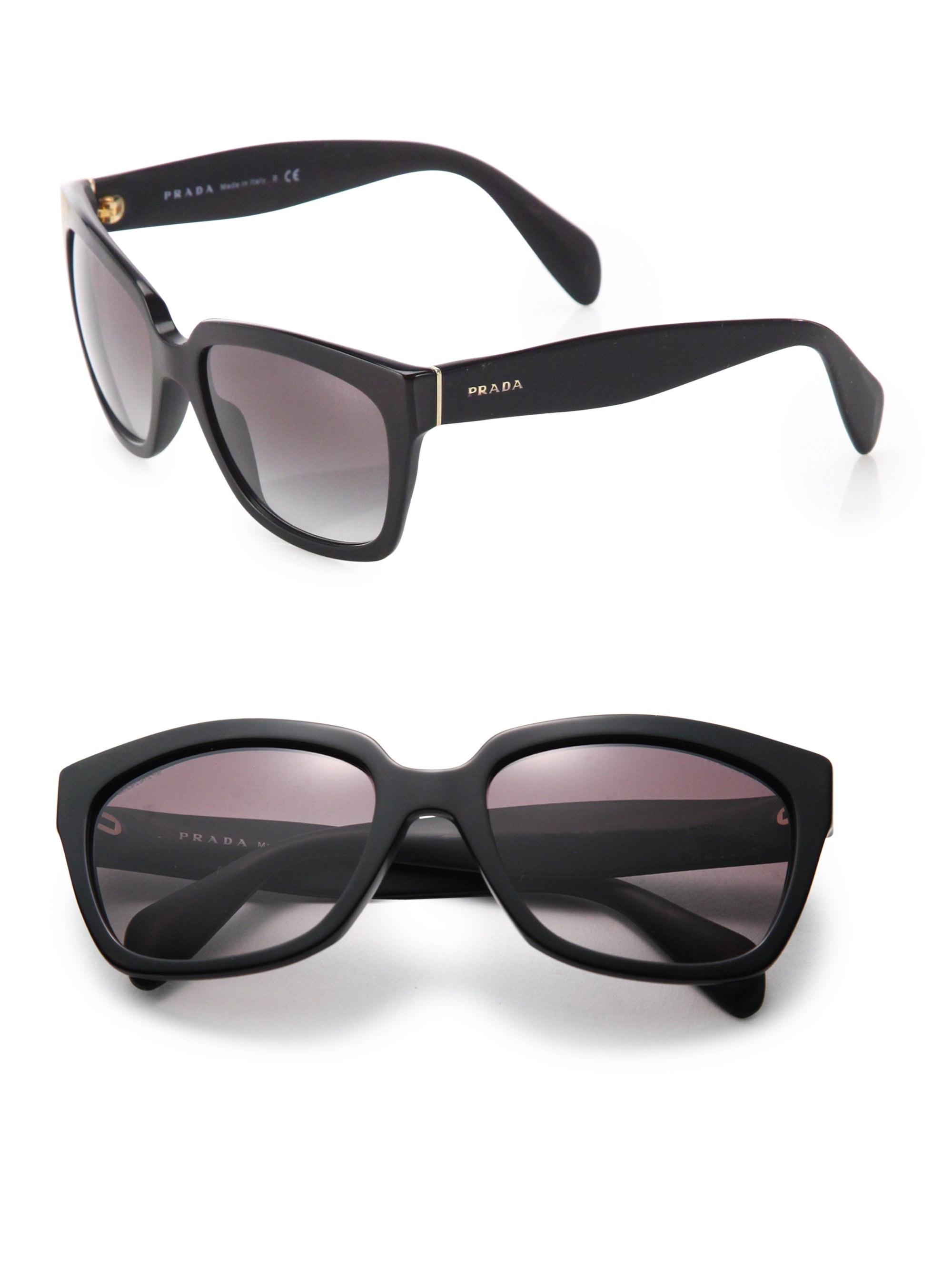 prada 24ls wayfarer sunglasses louisiana brigade