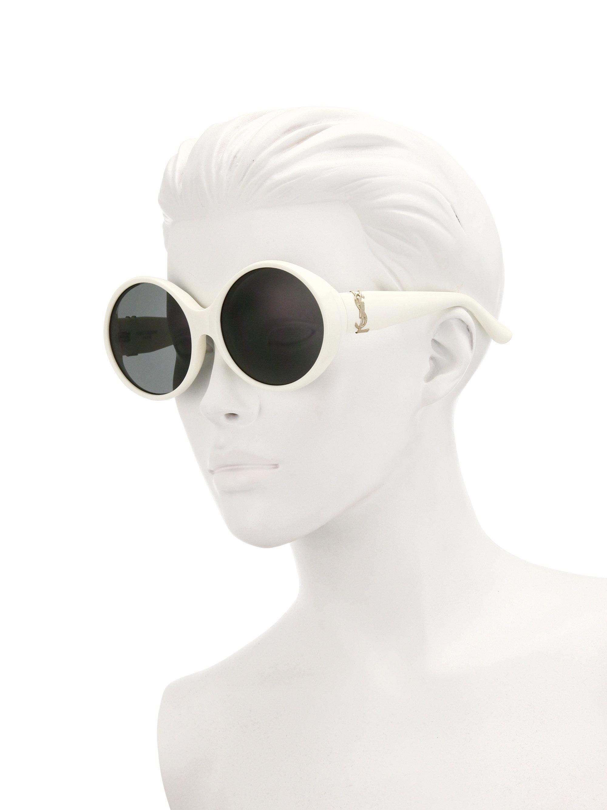92b5f281833 Saint Laurent Sl M2f Women s 60mm Sunglasses