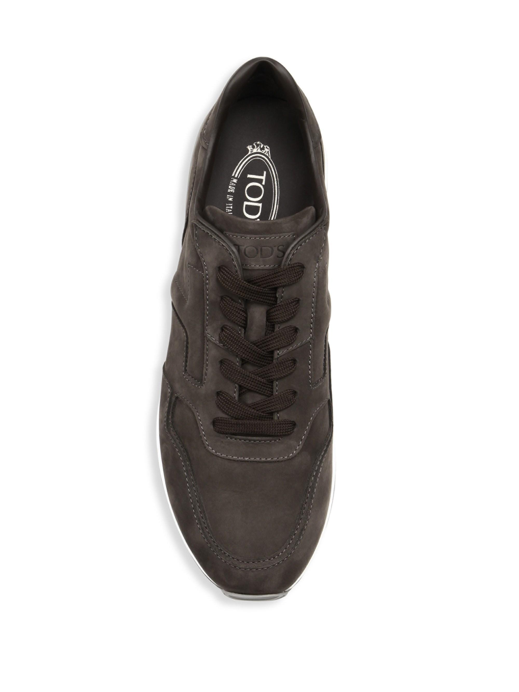 Tod's Leather Men's Nuovo Modello
