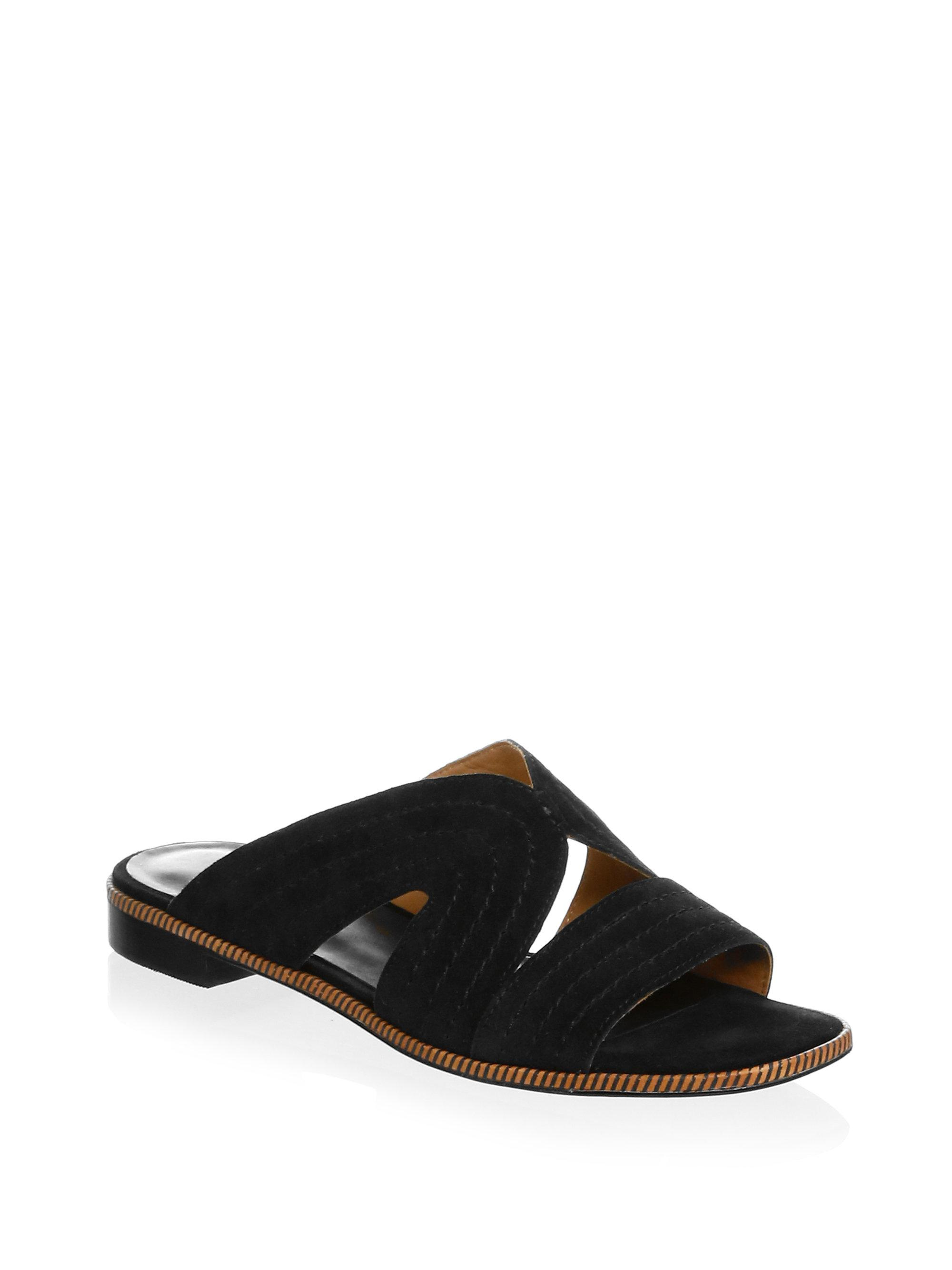 Joie Paetyn Suede Sandals E0i86FnA8E