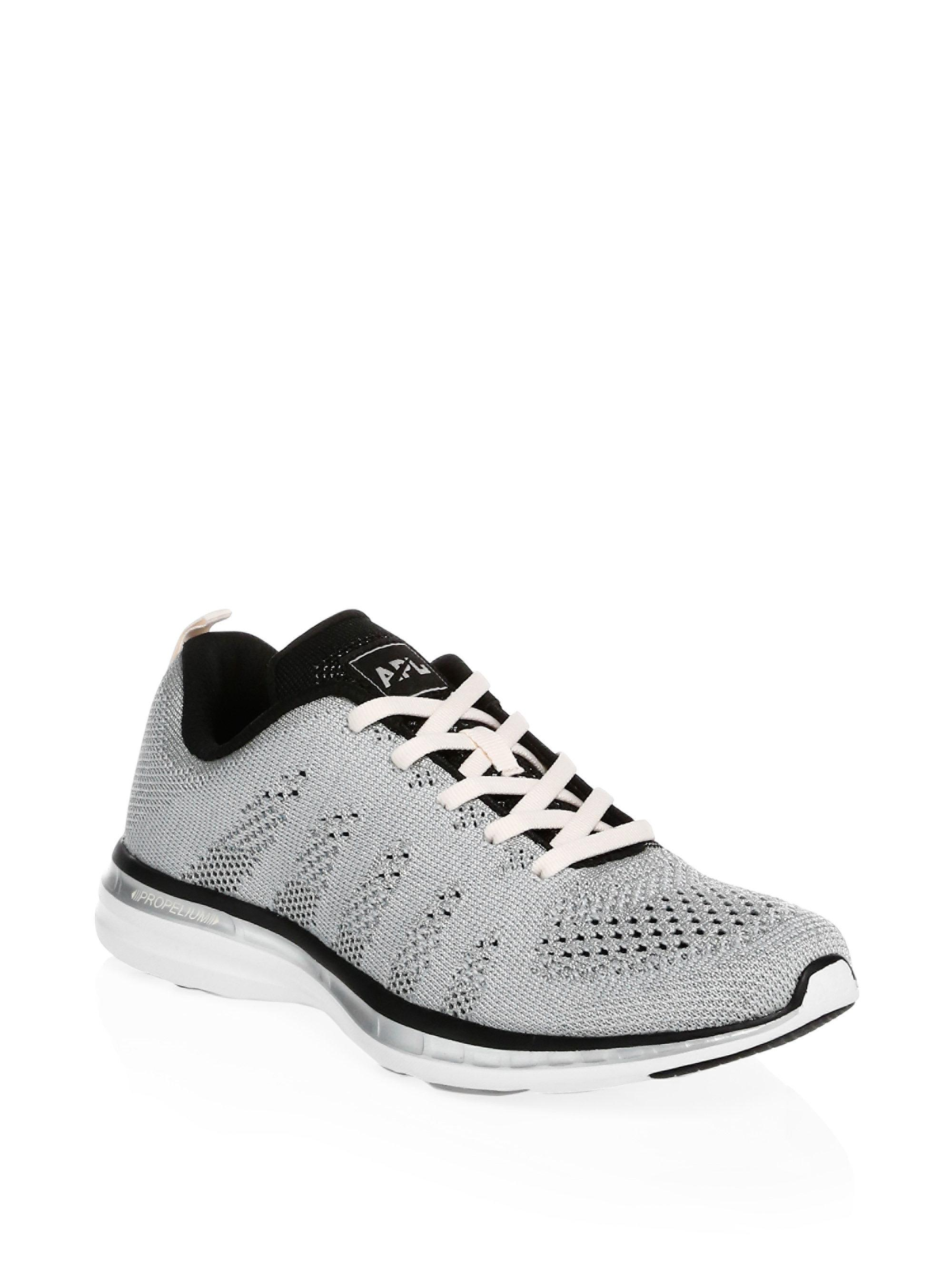 Athletic Propulsion Labs Techloom Lace-Up Sneakers yvD6W