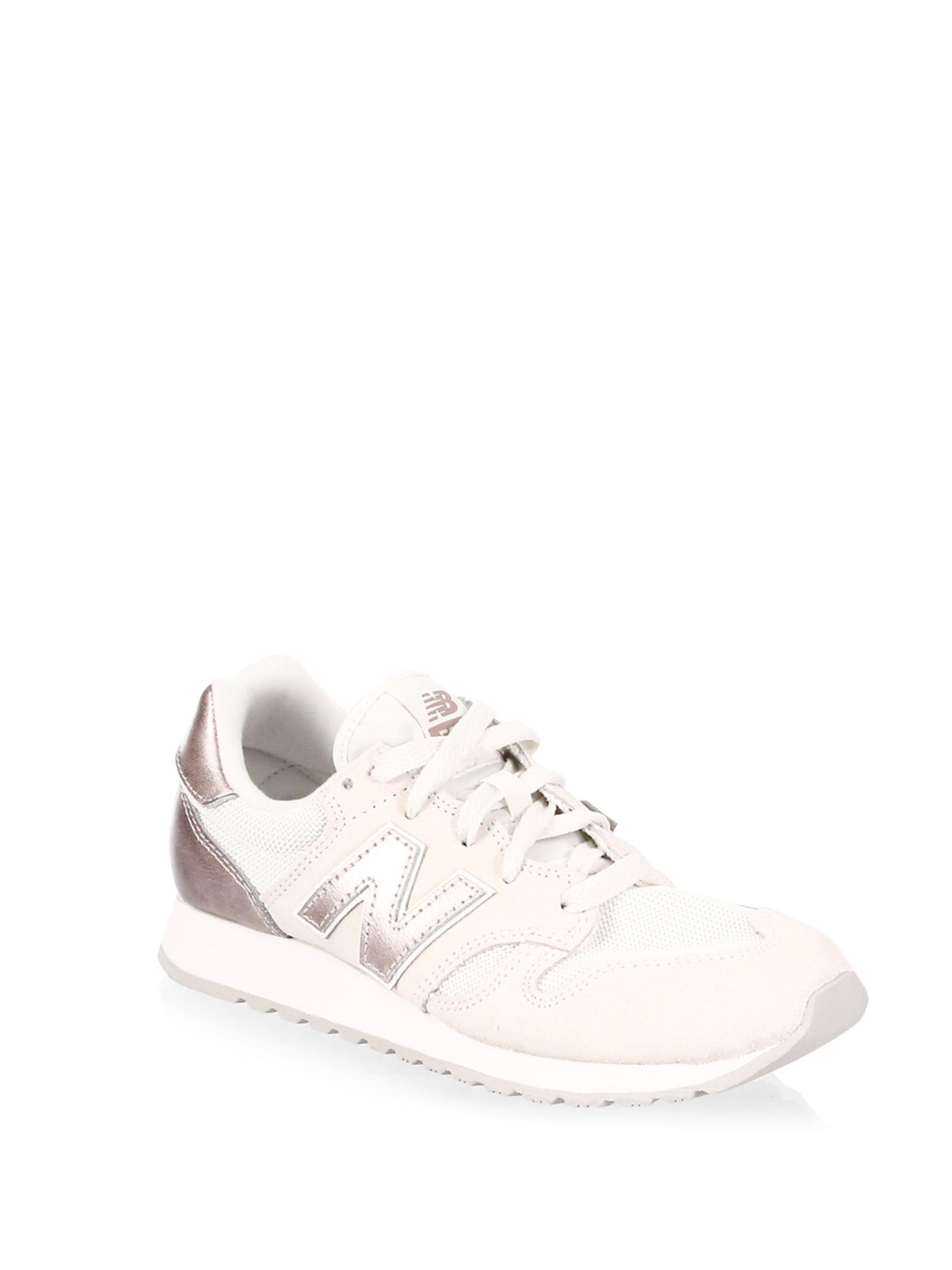 Sale Best 520 METALLIC - FOOTWEAR - Low-tops & sneakers New Balance Reliable Cheap Online New Sale Online Eju4nwTu