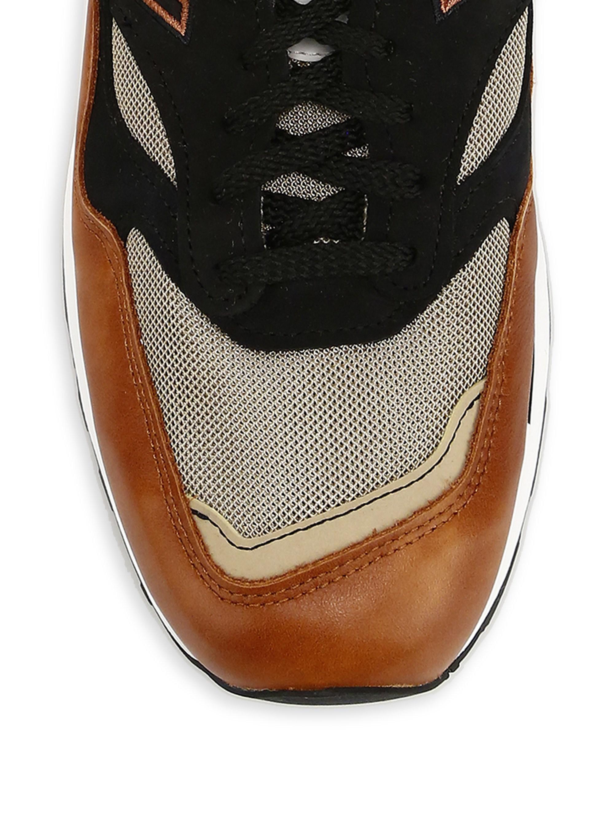 new balance 1500 leather