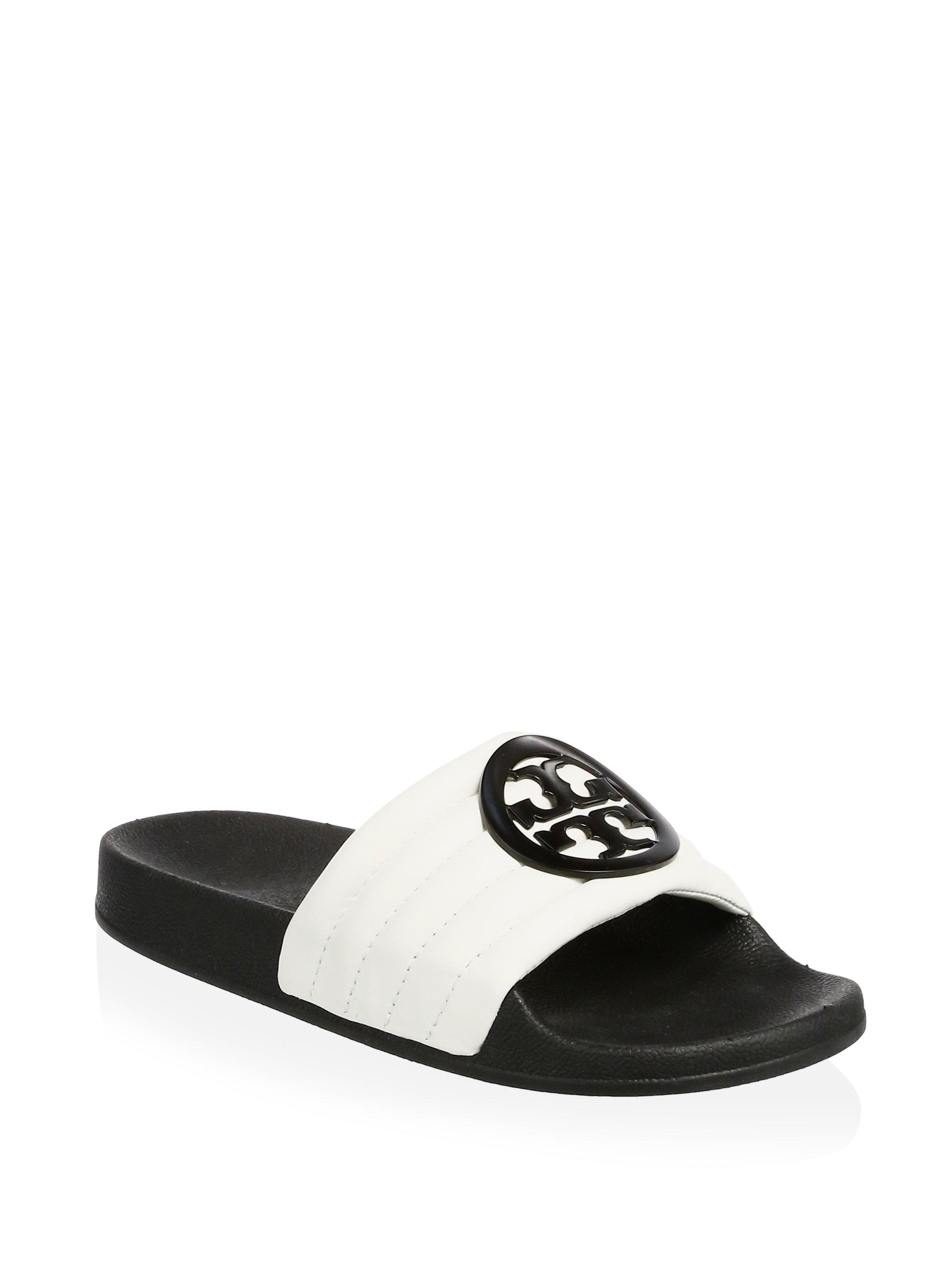 Tory Burch Lina Padded Slide Sandals Gyg6IV