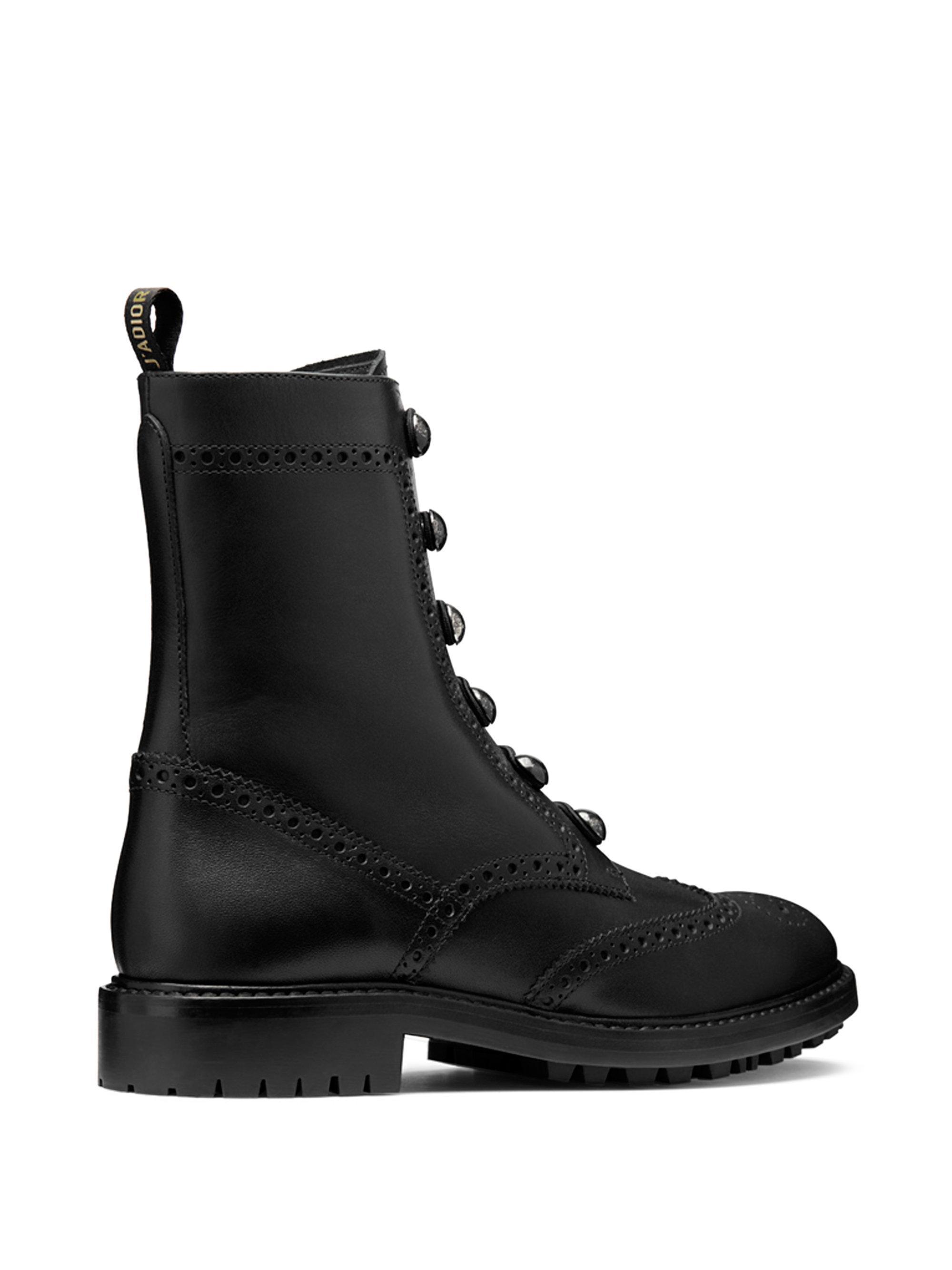 Dior Unit Low Boot nwPOG8