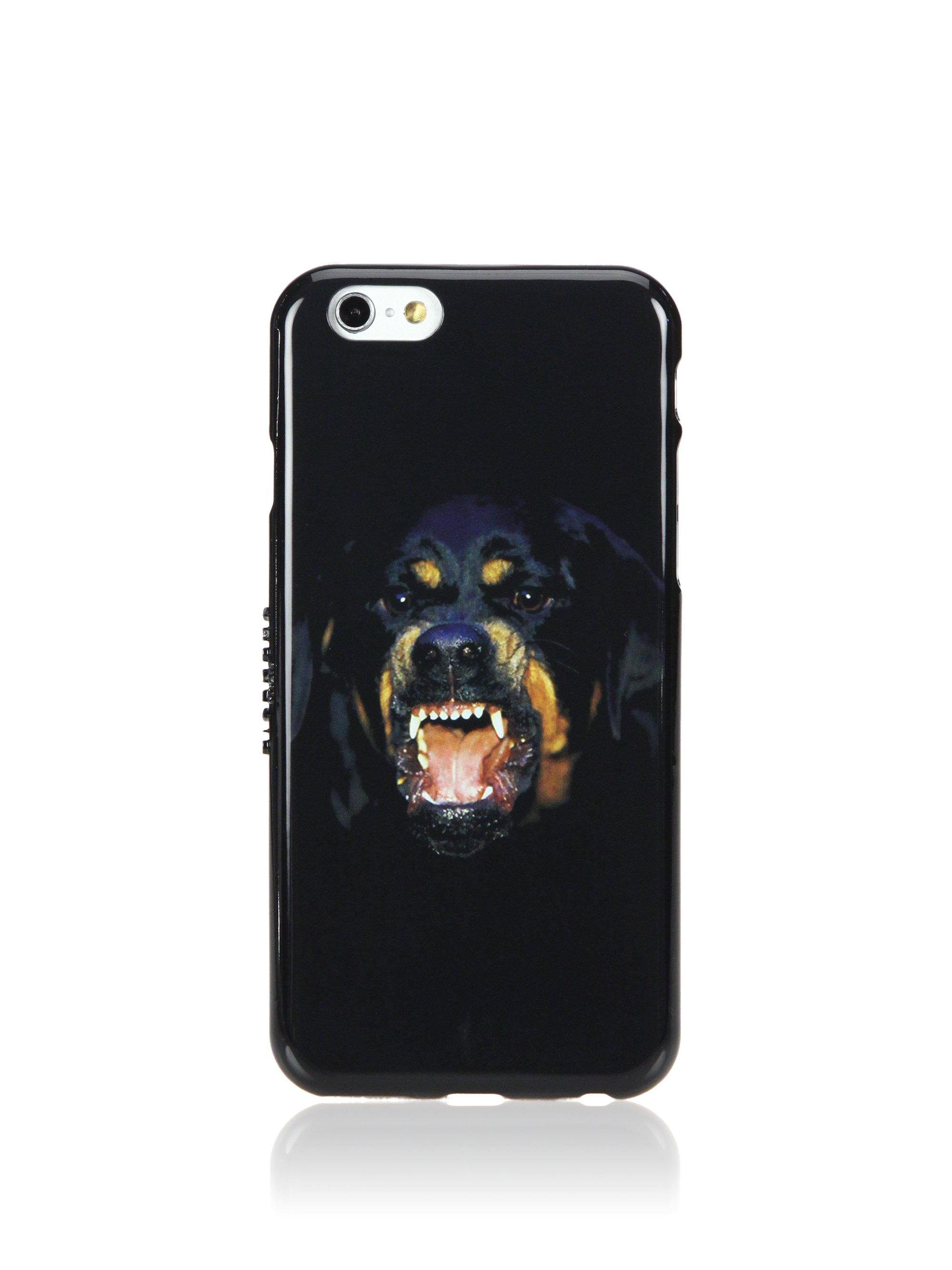 info for 61304 49ee3 Givenchy Black Rottweiler Iphone® 6 Case