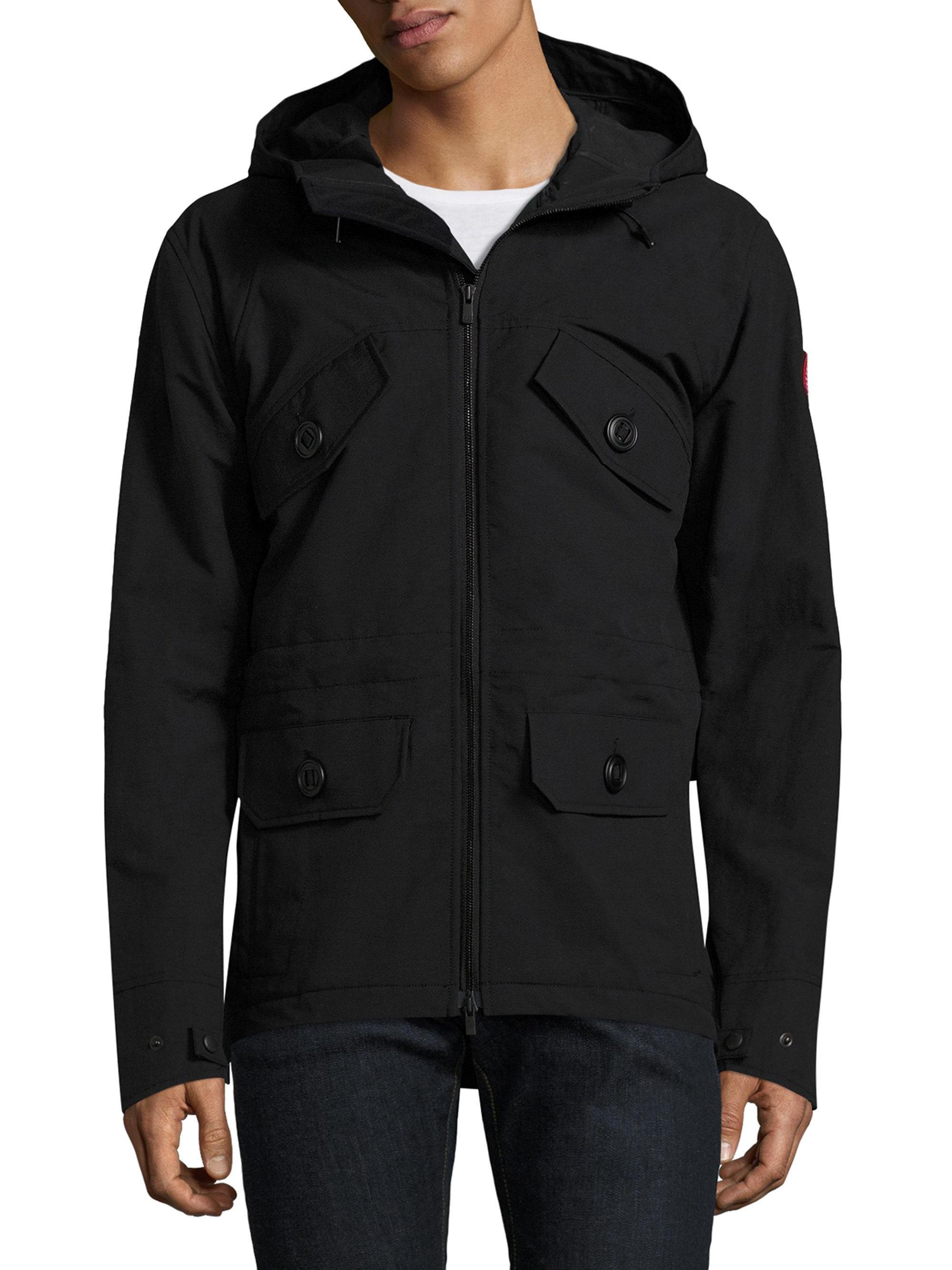 canada goose redstone jacket uk