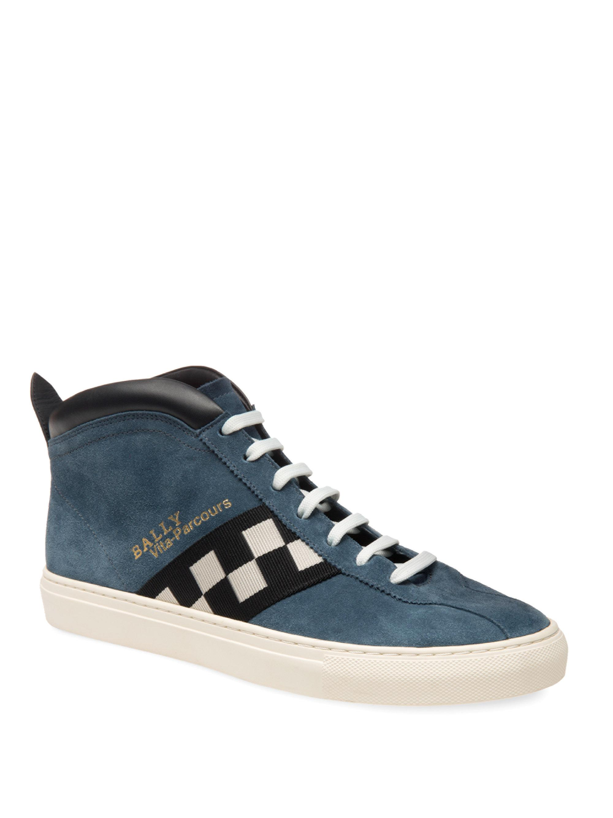 BallyMen's The Vita Parcours Sneakers edzFf