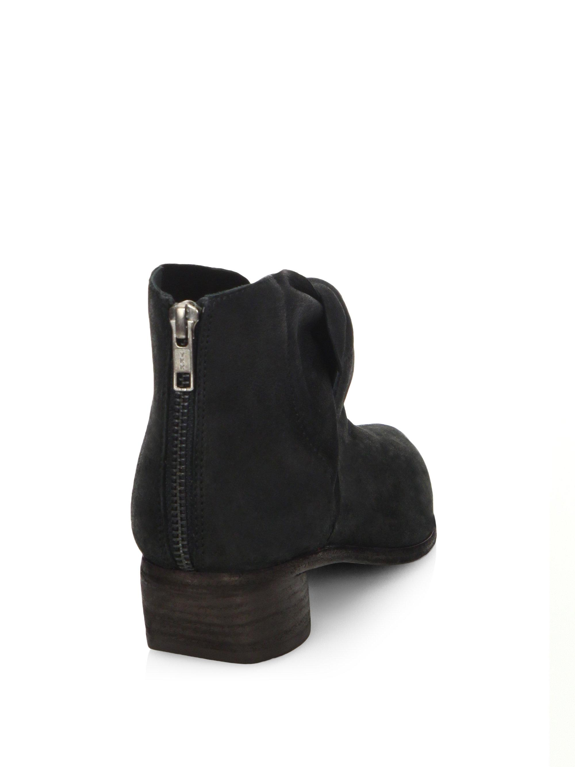LD Tuttle The Marble Leather Booties UCbVjGkom