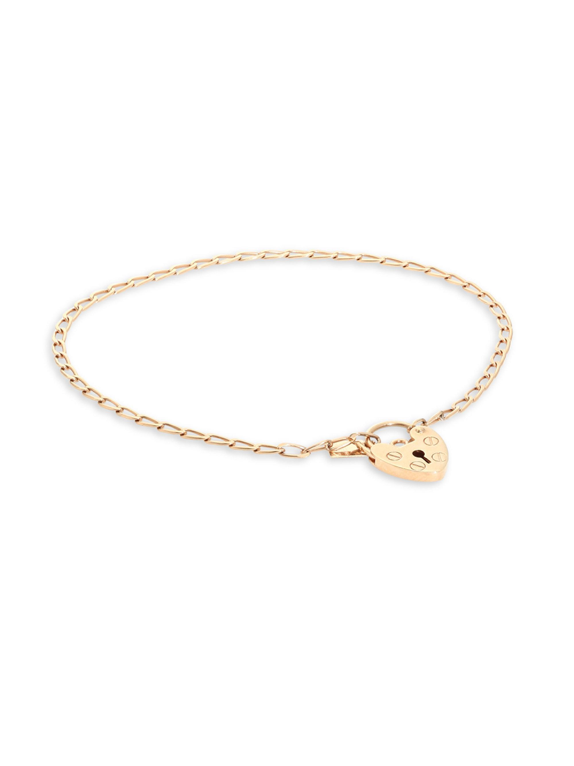Ginette NY Arc 18-karat rose gold bangle 2REx032fws