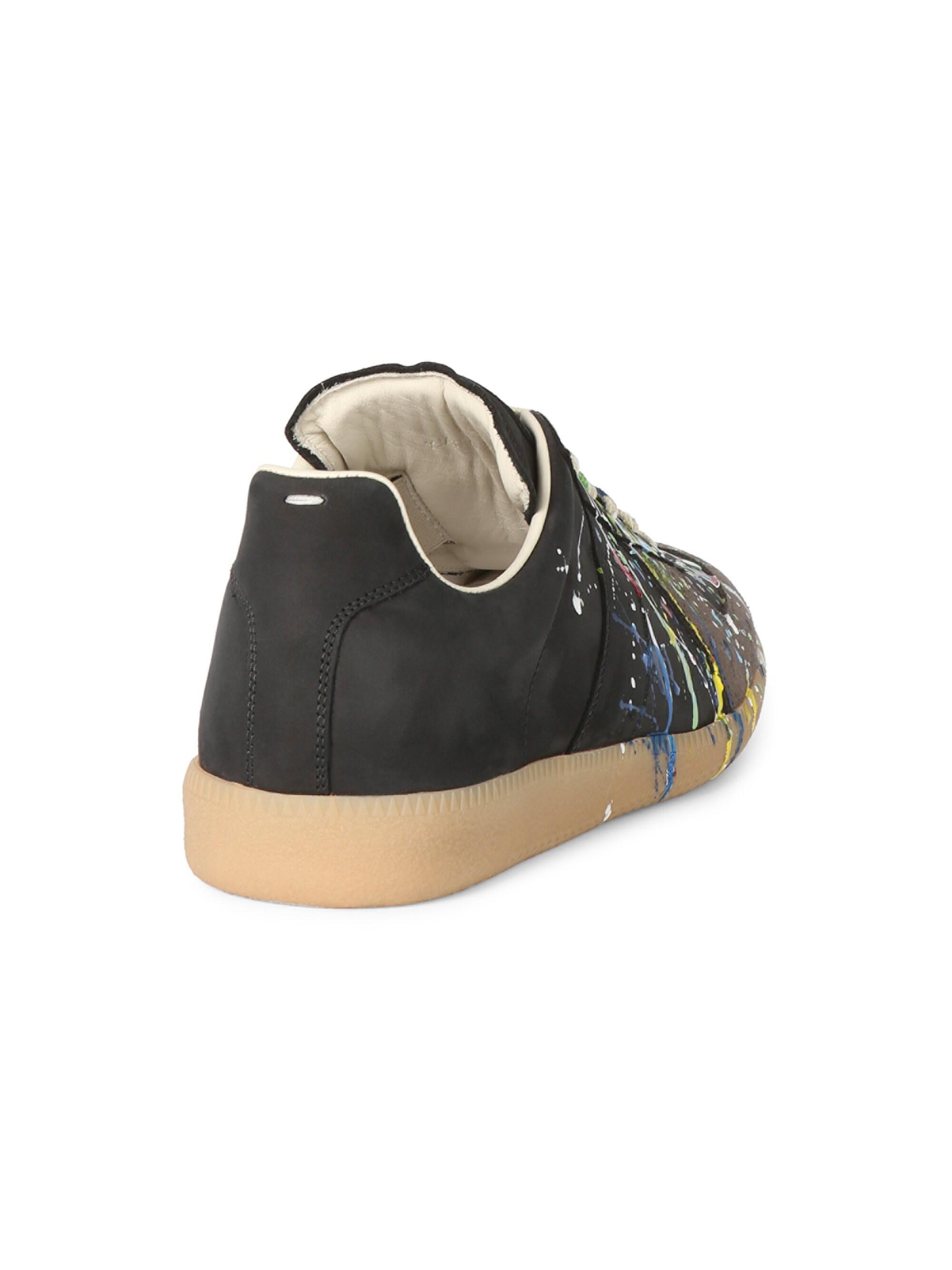 Painter Low Replica Sneakers