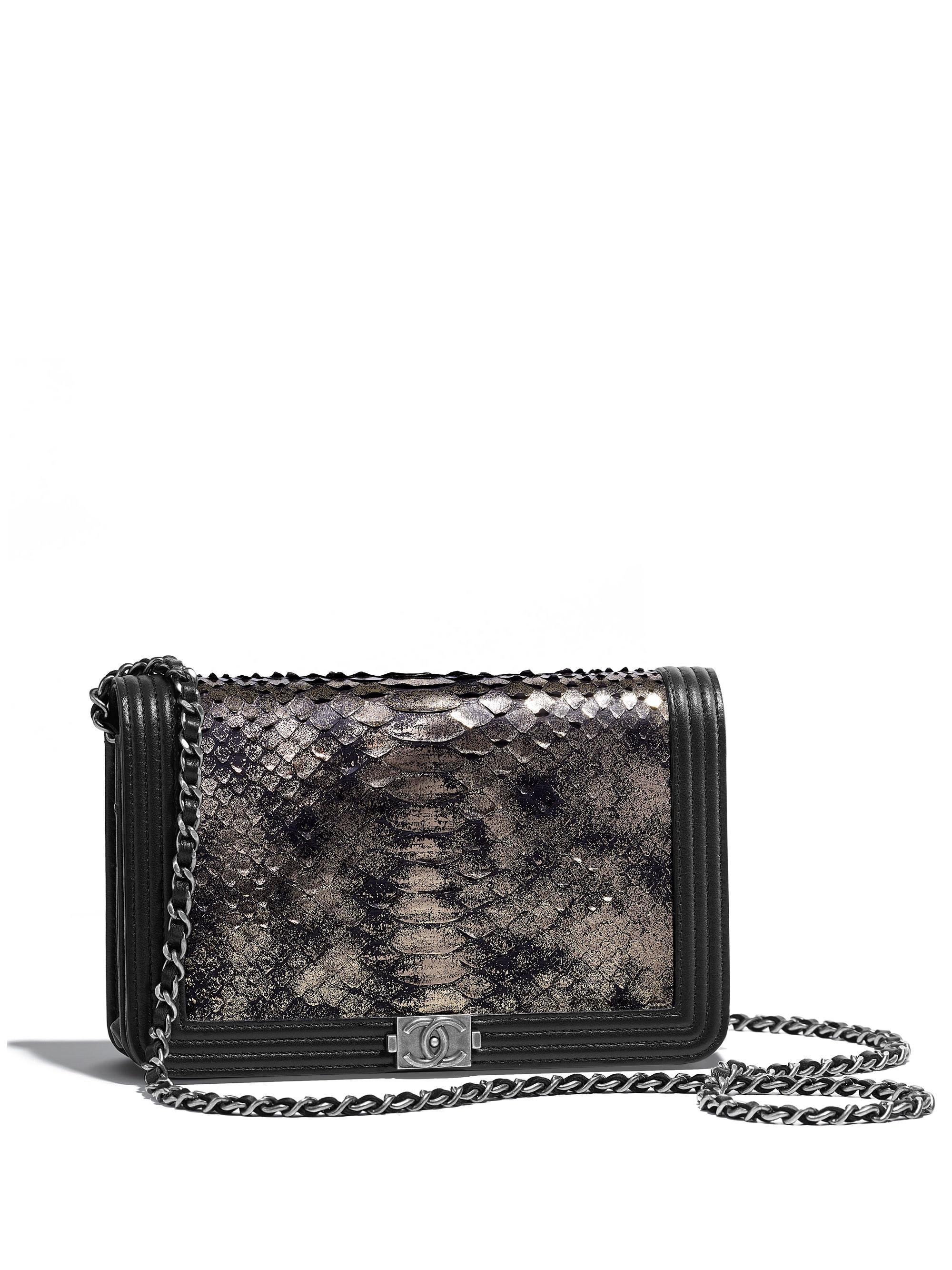Saks Fifth Ave Chanel Bags Style Guru Fashion Glitz Glamour
