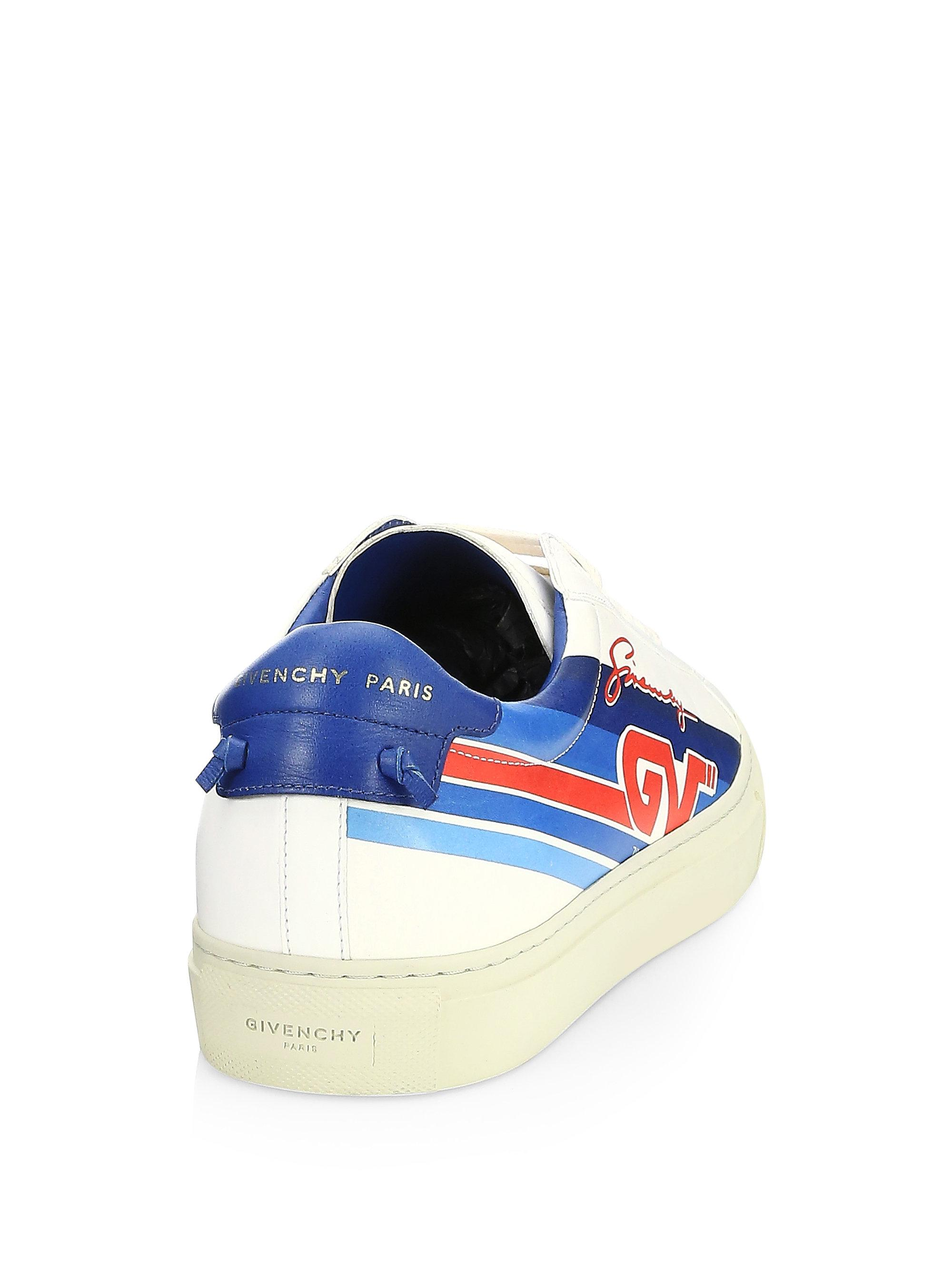 Givenchy Leather Urban Street Motocross