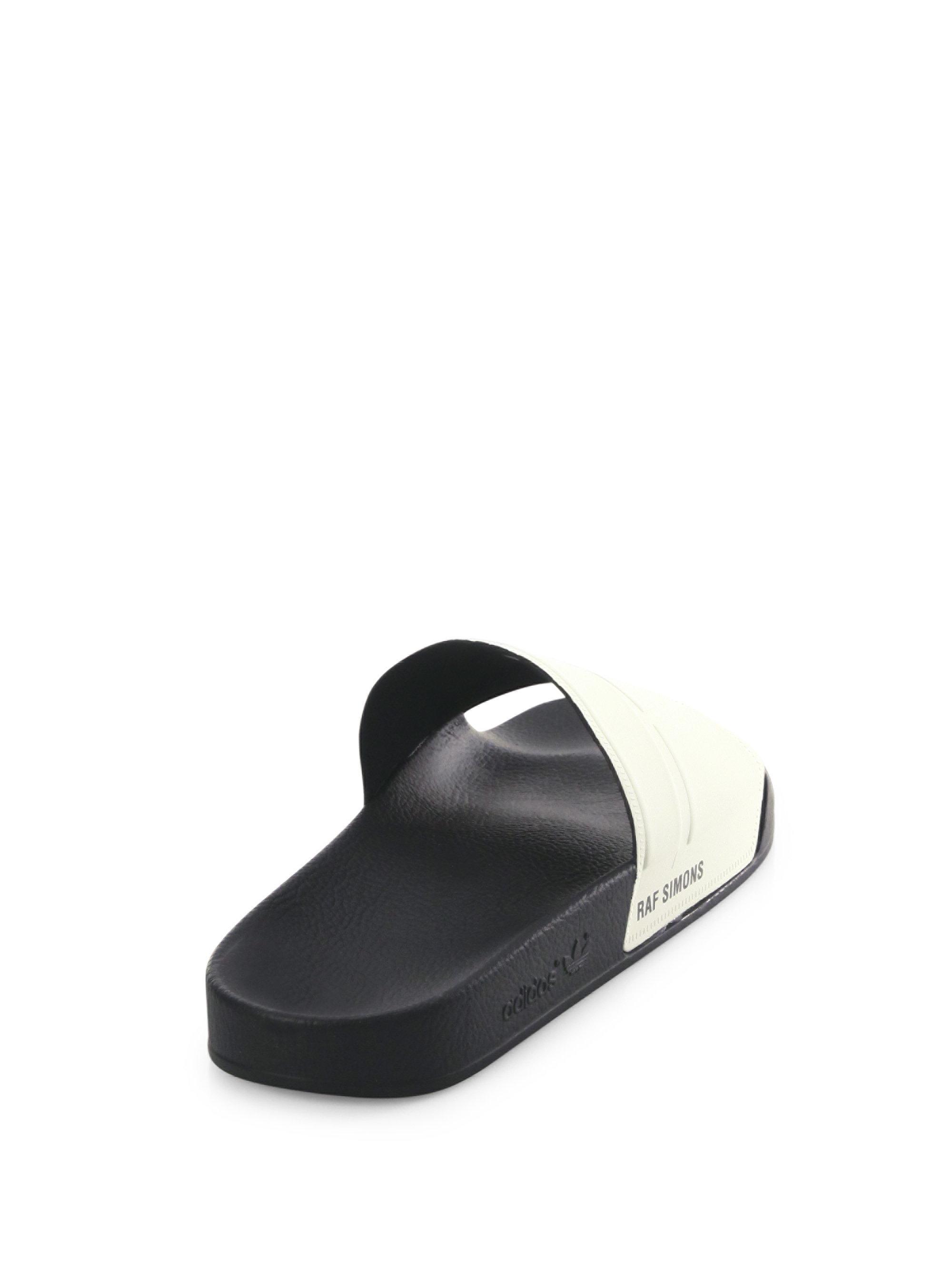 adidas Bunny Adilette Rubber Slides bQ6fhSN