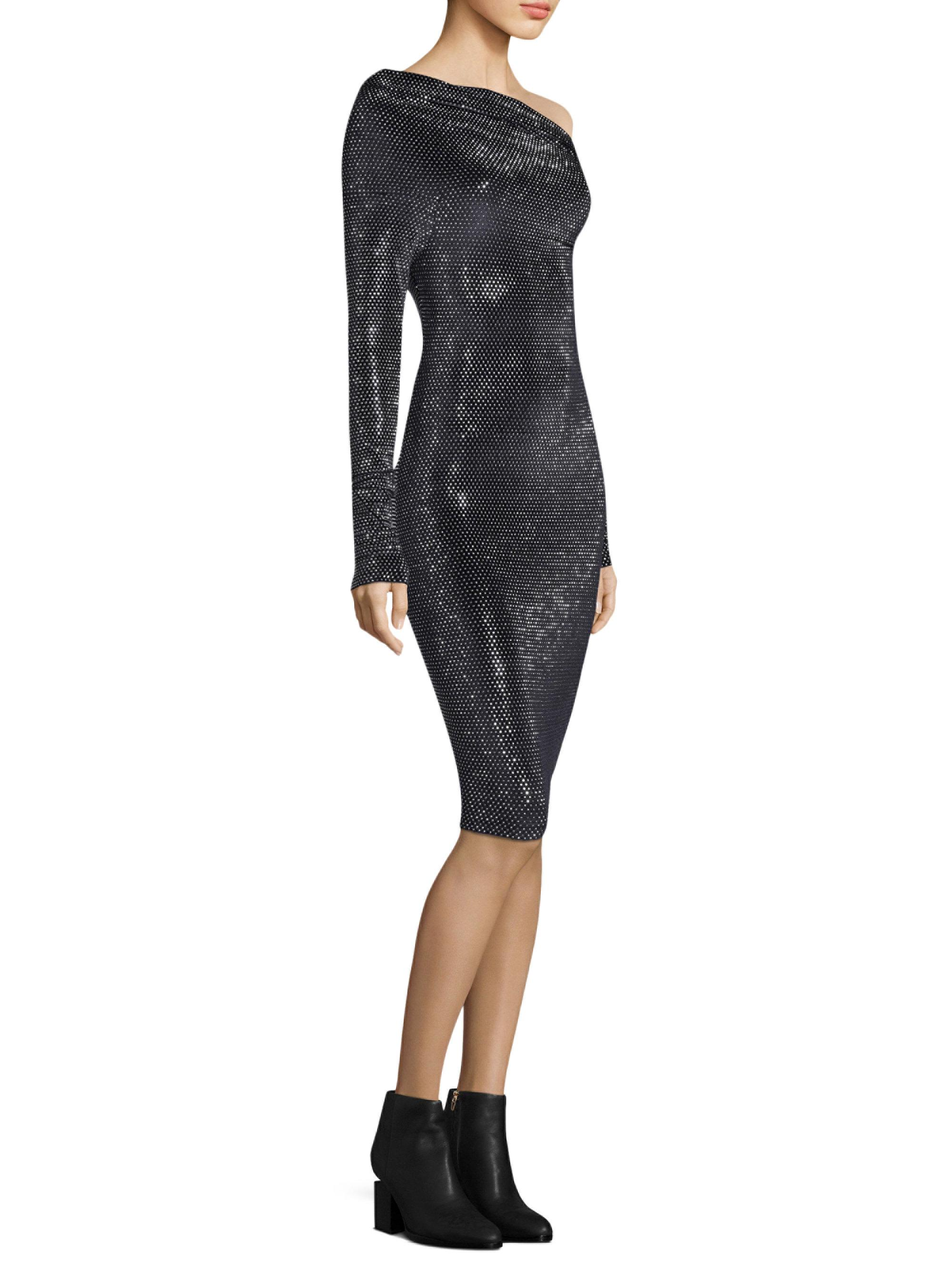 Dress Black Lyst Faith In Stud Connexion Sail x8g7wHq