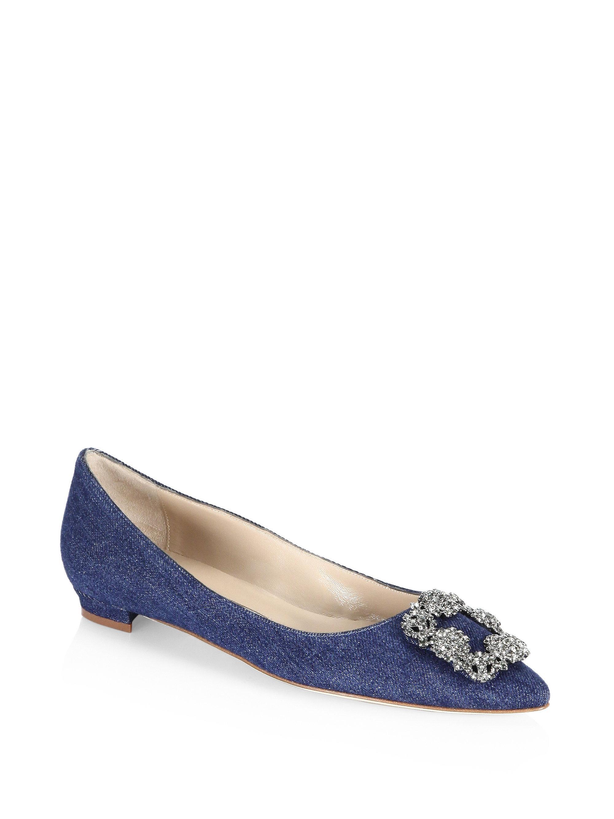 WallisBIBI - Ballet pumps - blue 3YTWYVG