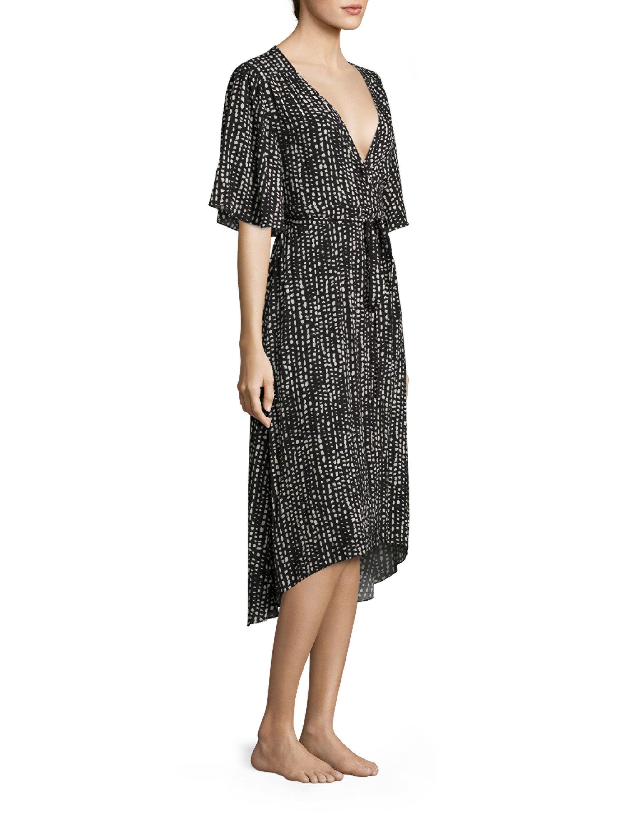 DRESSES - Knee-length dresses Vix nCr0WMp
