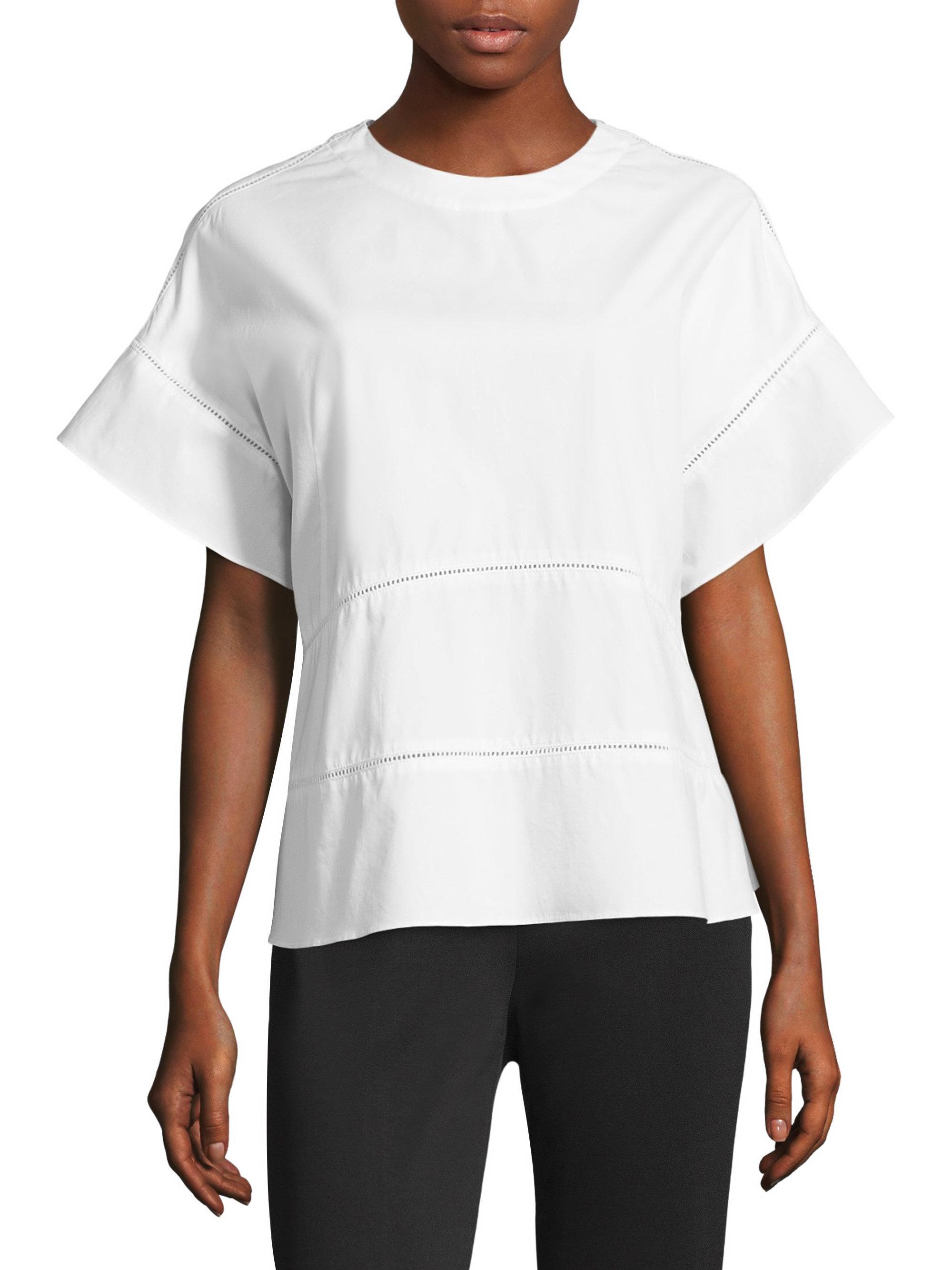 Donna Karan TOPS - T-shirts snxkThz