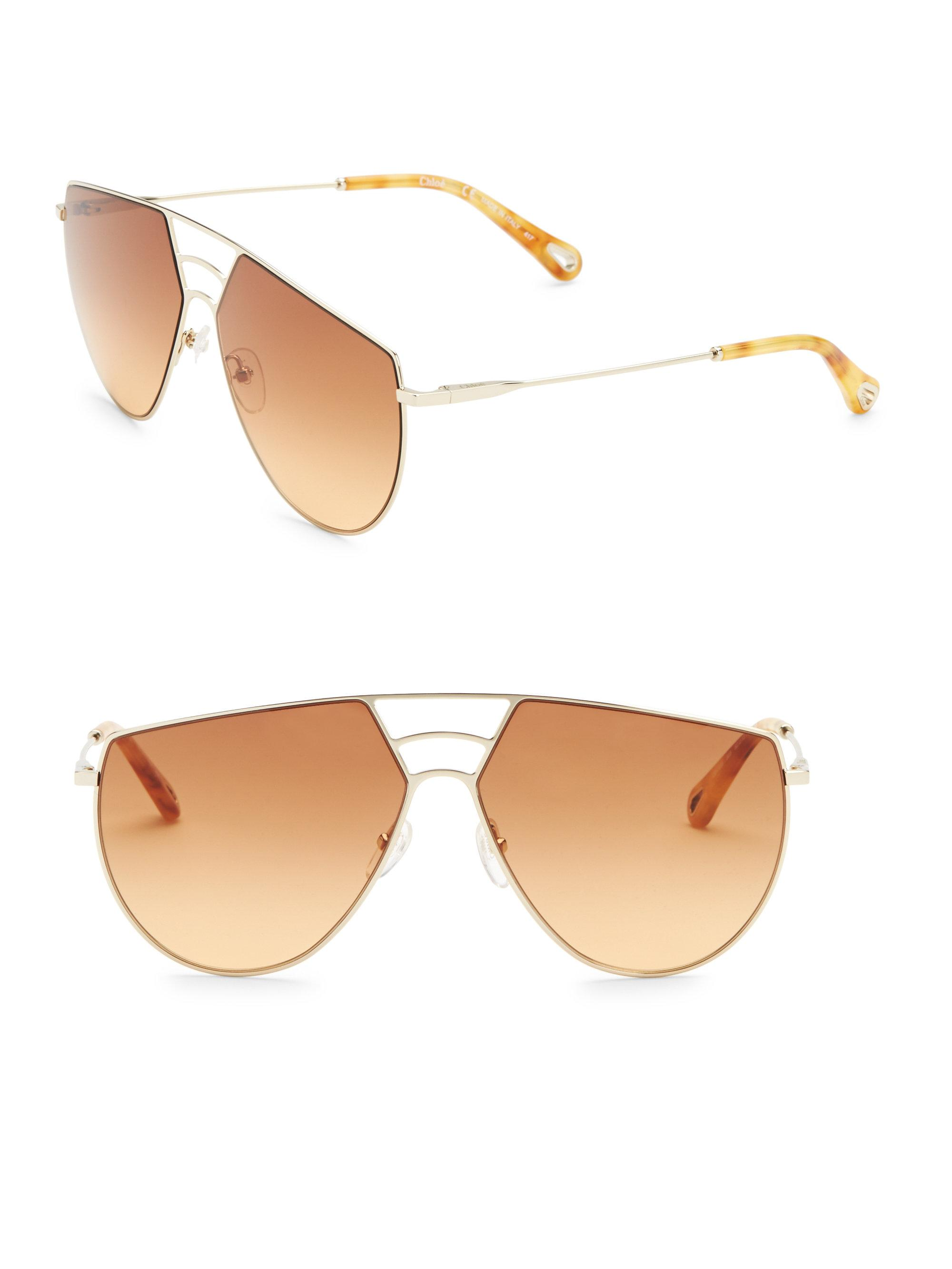 Womens Ricky Sunglasses Chloé