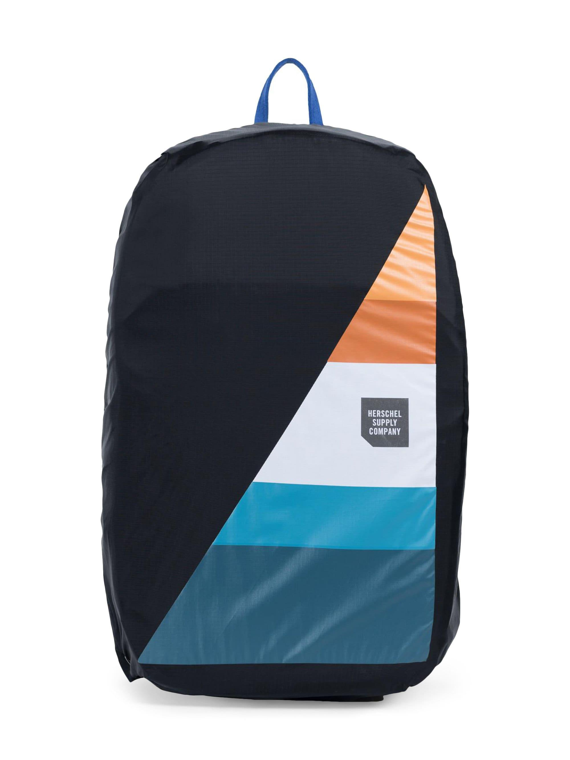 a41734c279fc Herschel Supply Co. - Blue Large Mammoth Trail Backpack for Men - Lyst.  View fullscreen