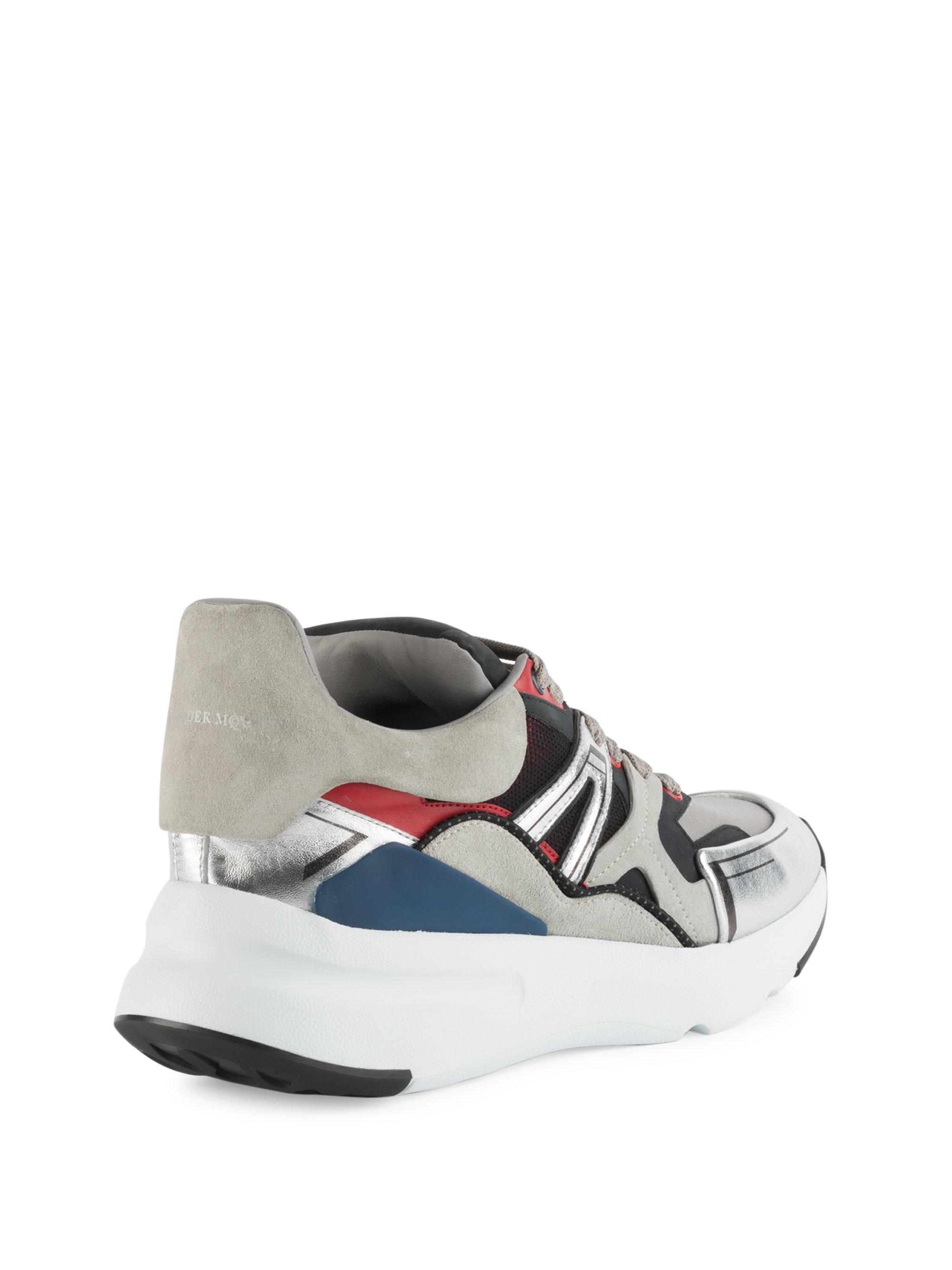 alexander mcqueen dad sneakers off 53