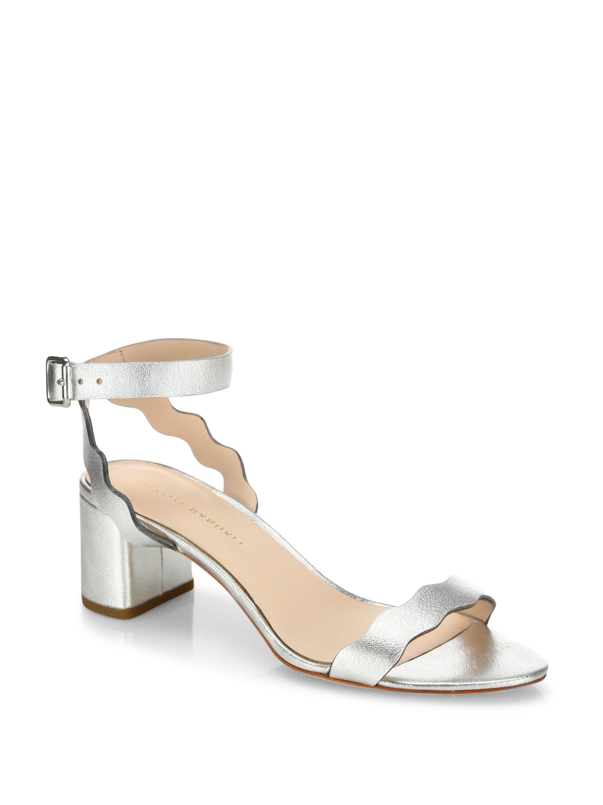 Womens Emi Leather Sandals Loeffler Randall ZsLWATMl
