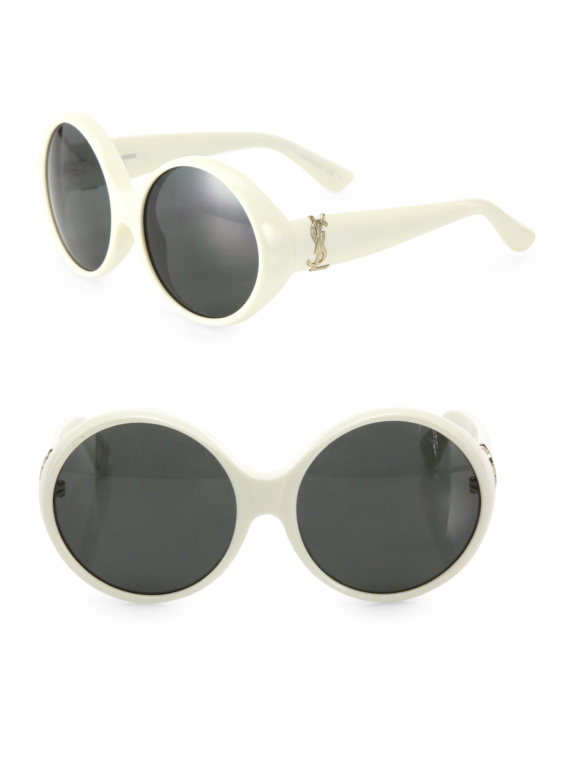 742265e6e6 Saint Laurent Sl M2f Women s 60mm Sunglasses