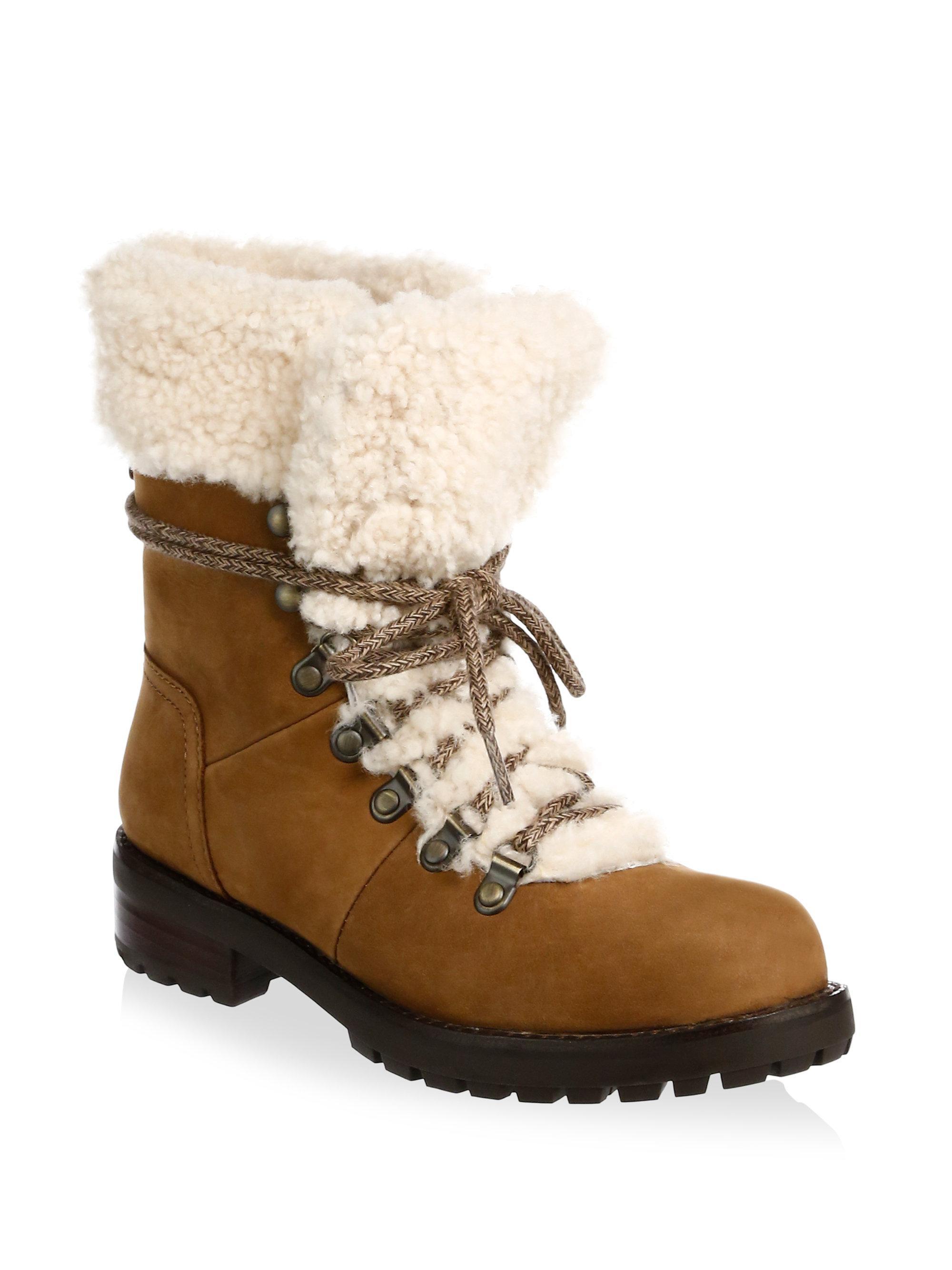 Ugg Fraser Véritable Chaussure Doublée En Peau De Mouton Footaction Sortie Acheter Pas Cher Faux Sneakernews Discount E7ZPQ