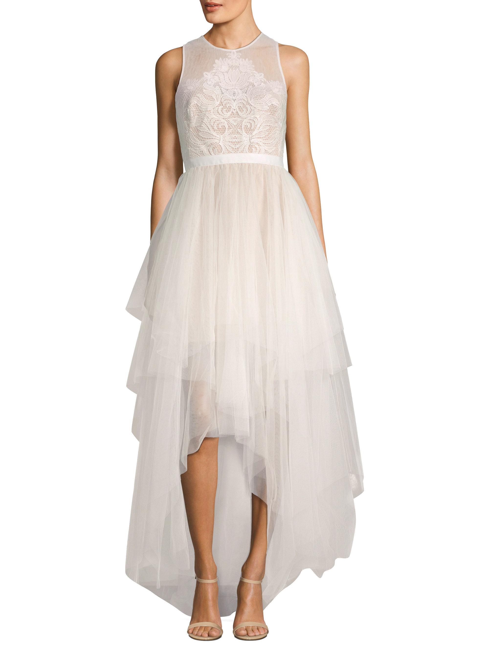 f3faad46a6f Bcbg High Low Dress White - Photo Dress Wallpaper HD AOrg