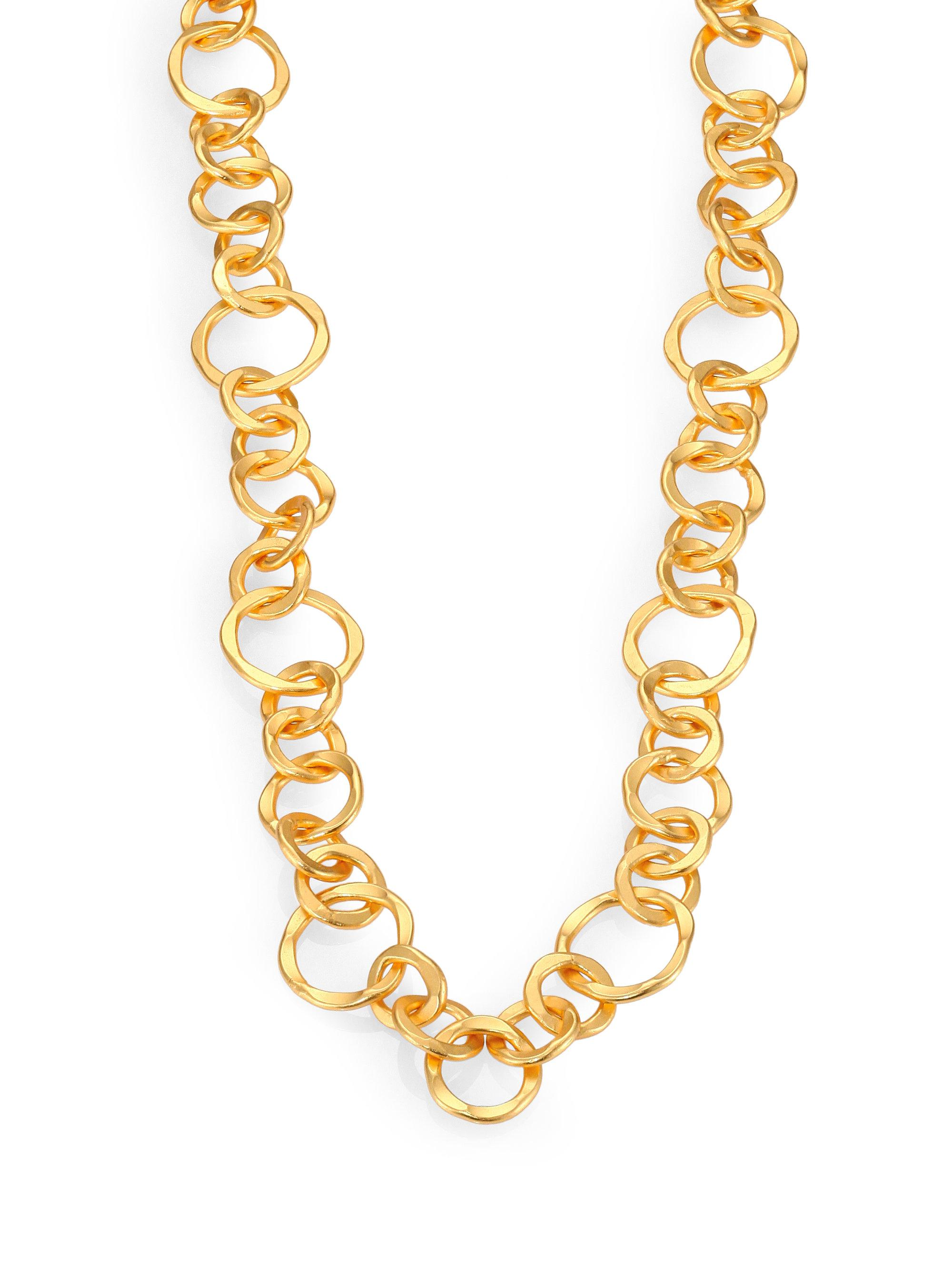 large necklace gold london timeless rose en gb hires links vermeil of chain