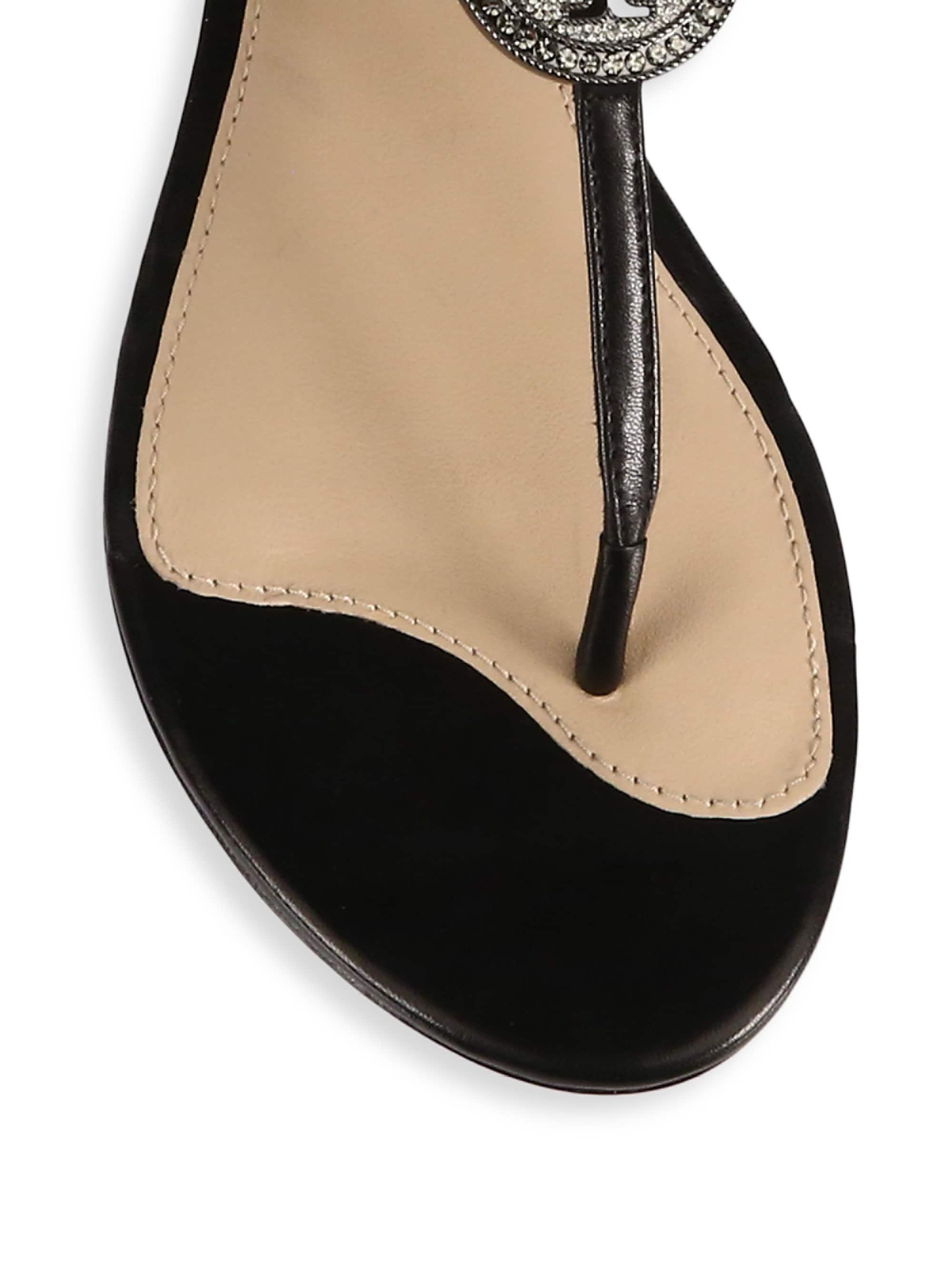 Tory Burch Women's Liana Leather