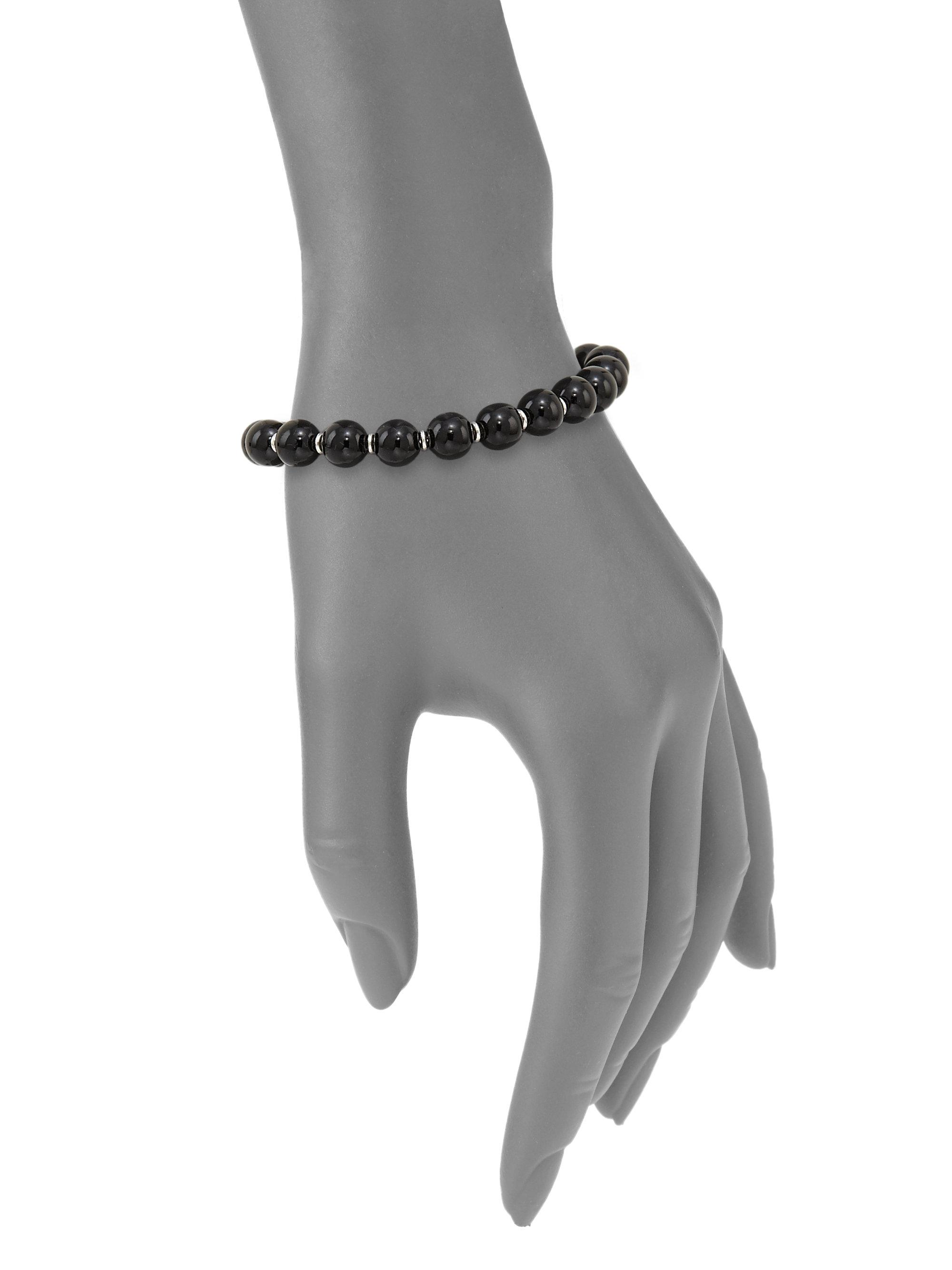 d25403d4a Gallery. Previously sold at: Saks Fifth Avenue · Women's Beaded Bracelets