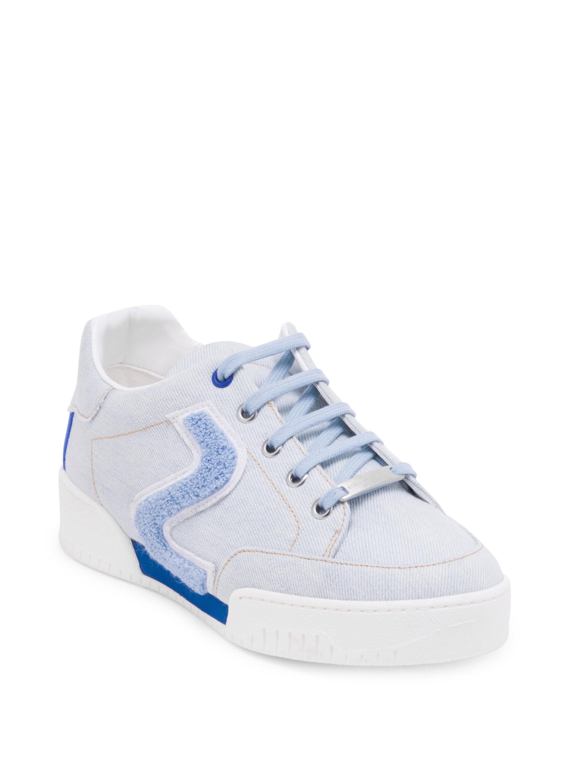Stella McCartney Vintage Sneakers RE9MzPv
