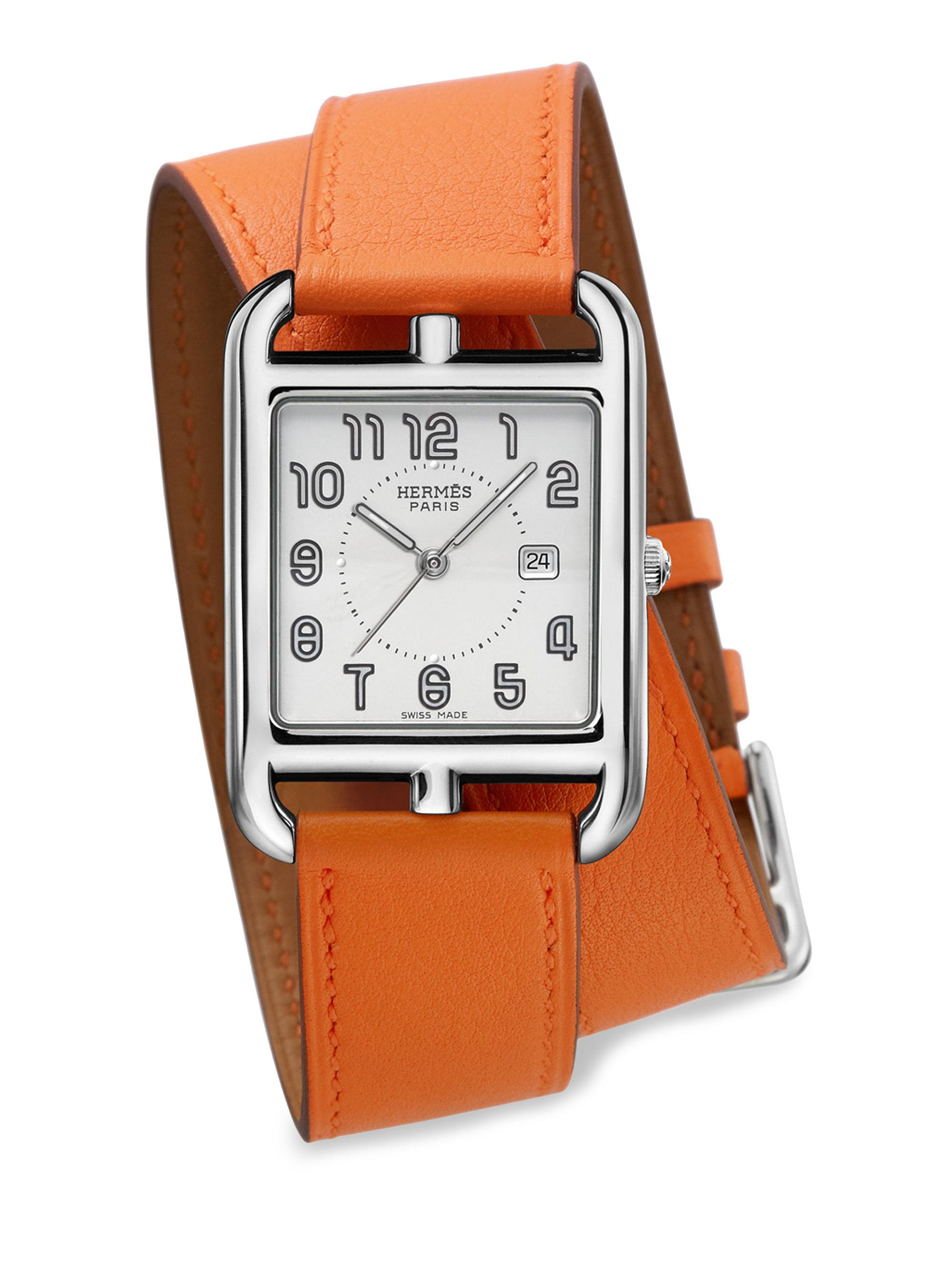 slim hermes dance d watches joray dhermes savana claude copyright s herm