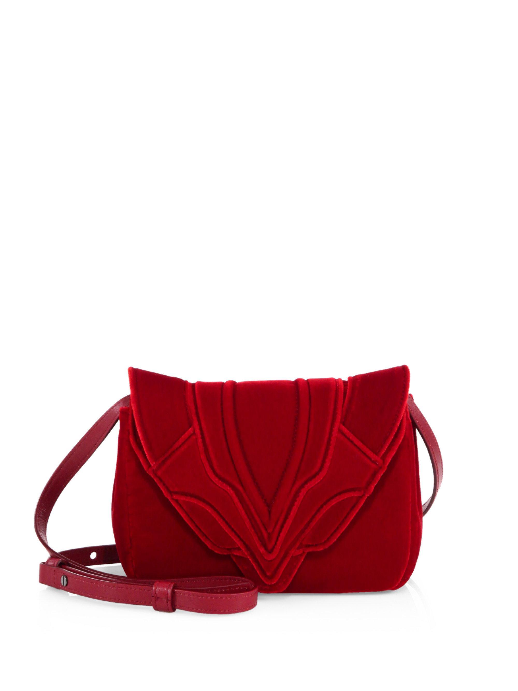 HANDBAGS - Cross-body bags Elena Ghisellini Sale How Much Clearance Websites MTgf9TCcC7