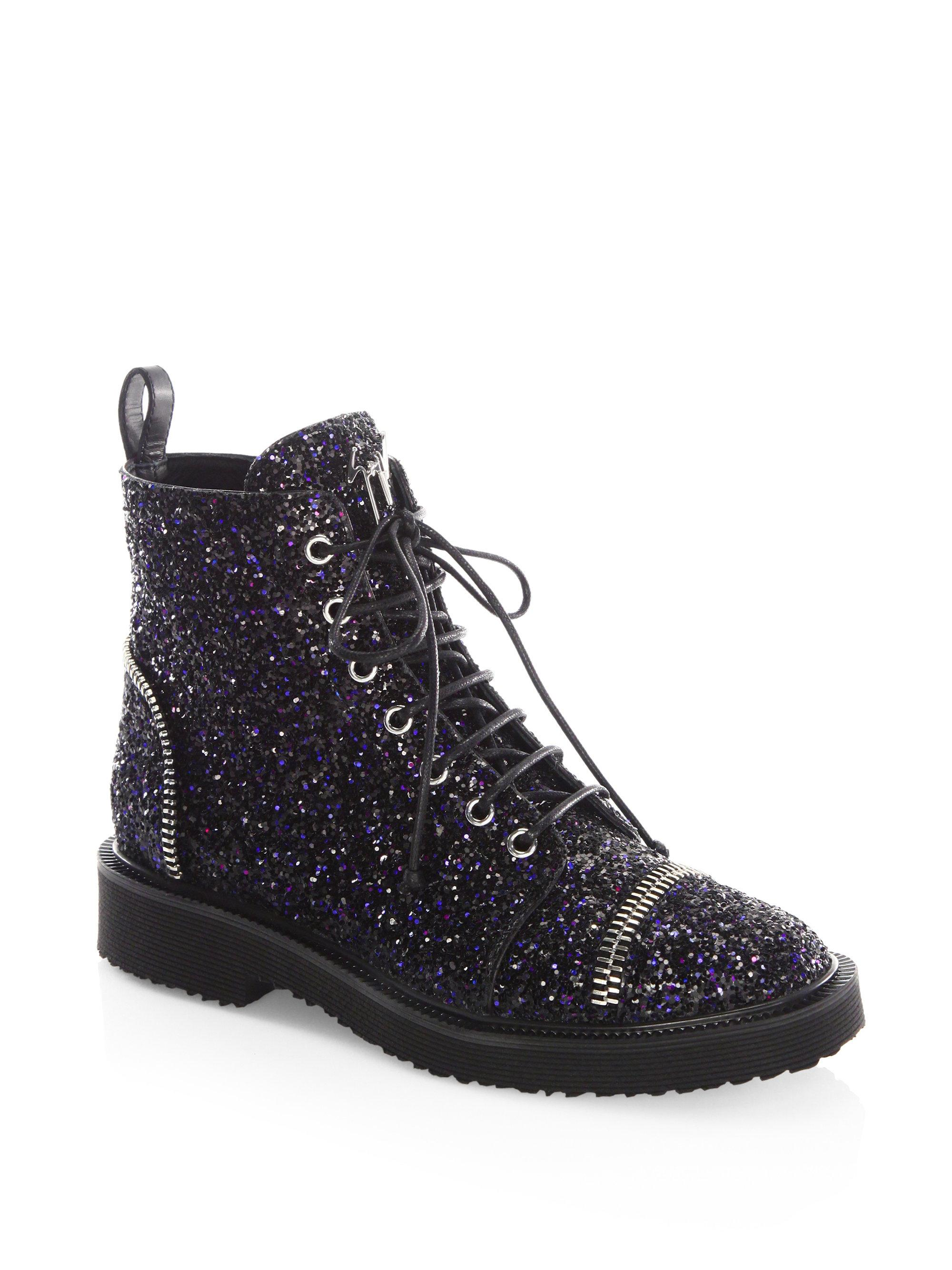 14d4fbd086e21 Gallery. Previously sold at: Saks Fifth Avenue · Women's Combat Boots