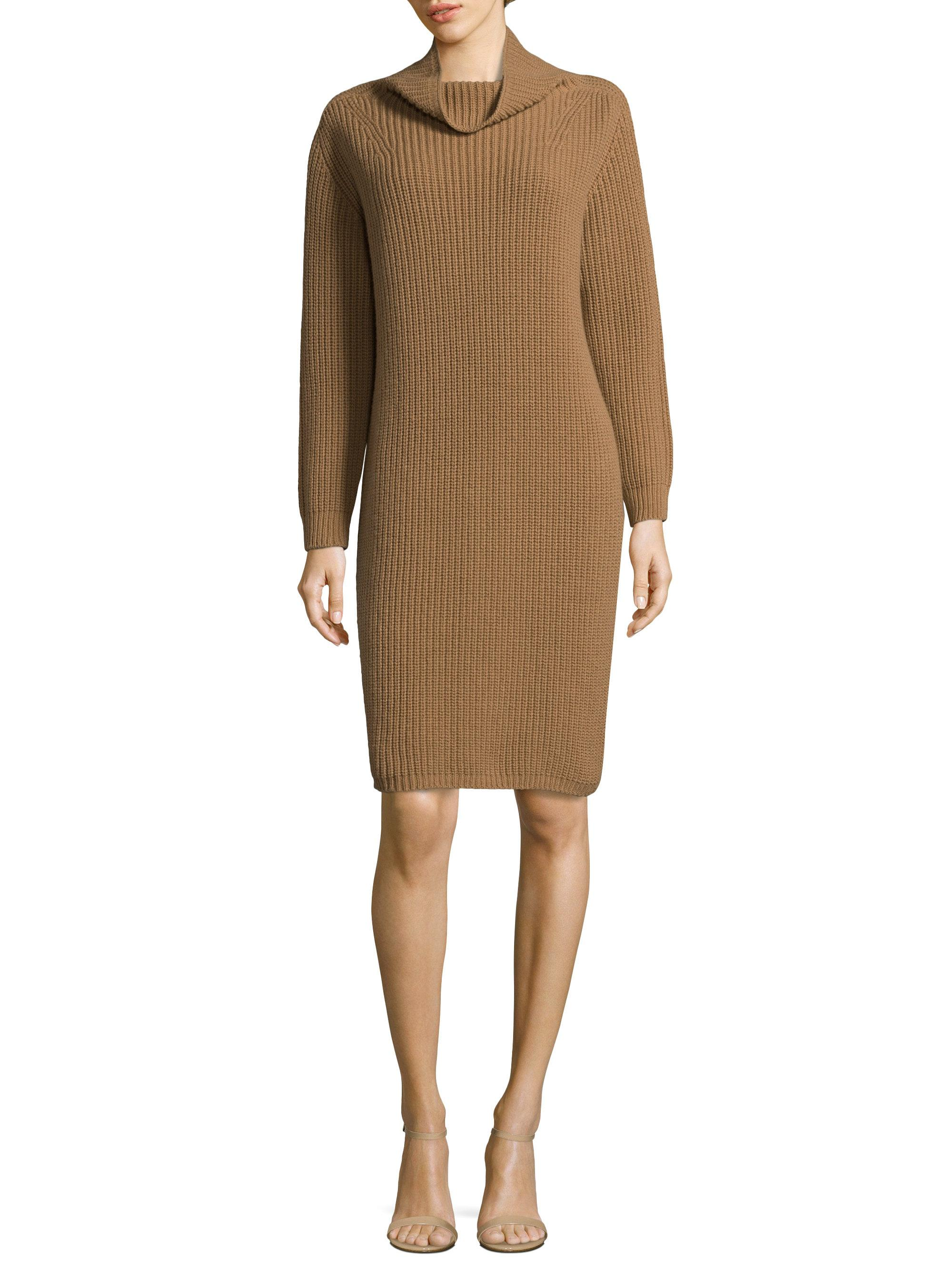 Fano wool twill dress Max Mara N5YVi