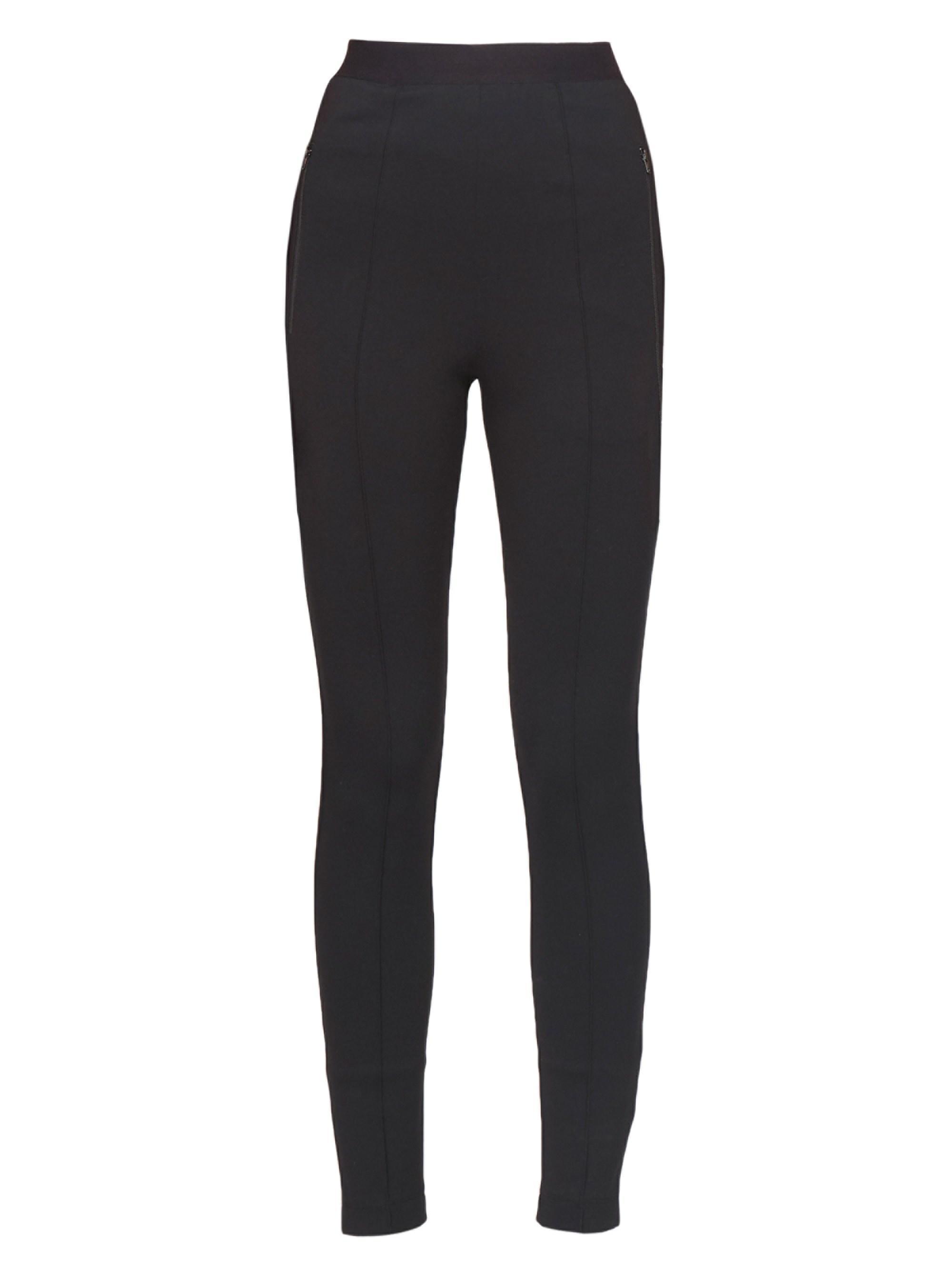 7051d77269f2b1 Lyst - Balenciaga Logo Jersey Track Pants in Black for Men