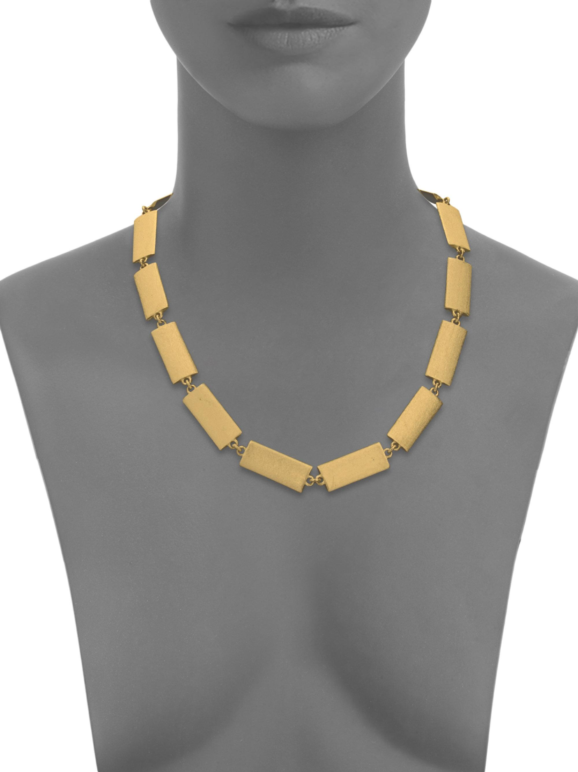 layered the maisha necklace persona product african navy textile cord